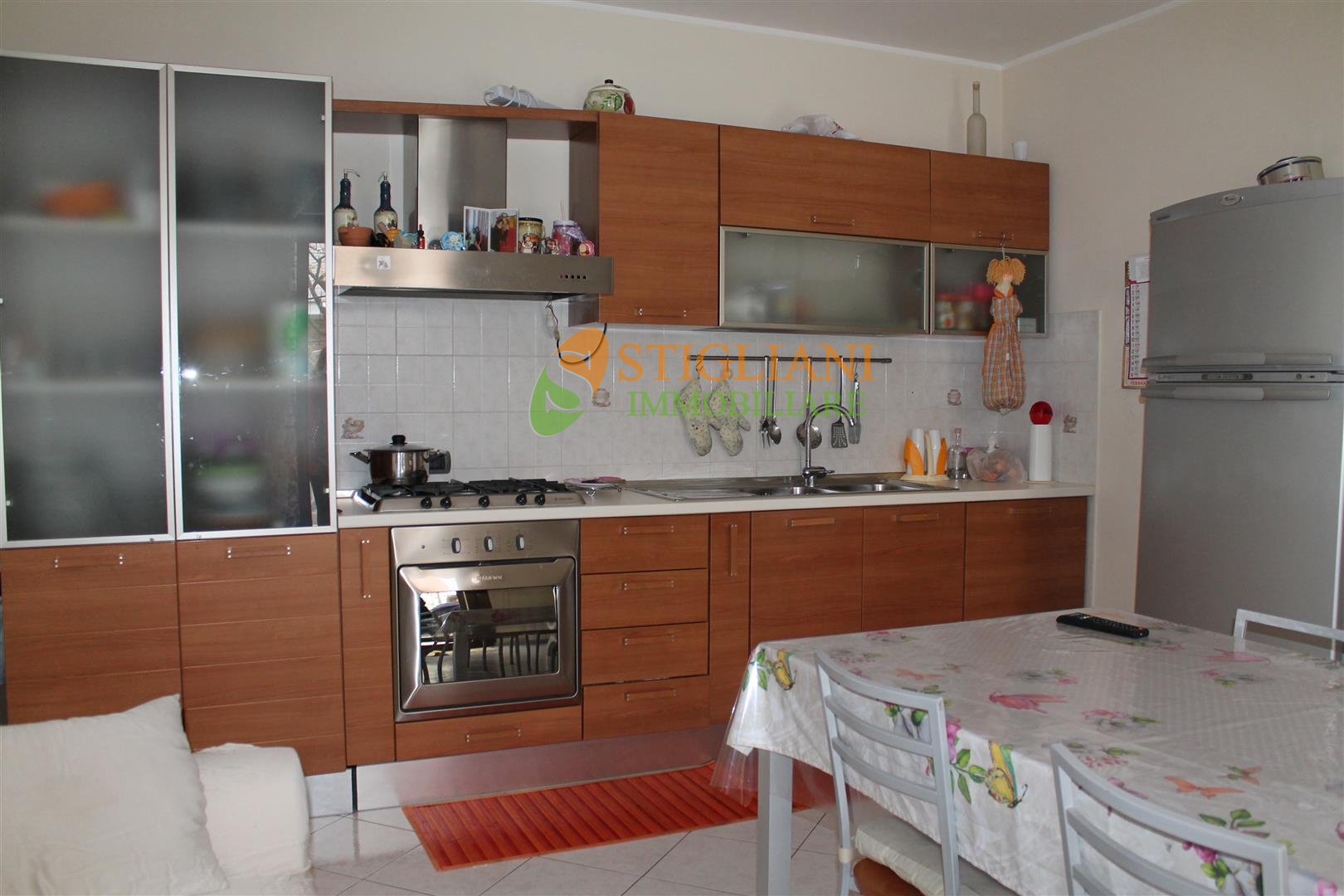 Foto - Appartamento In Vendita  Ripalimosani
