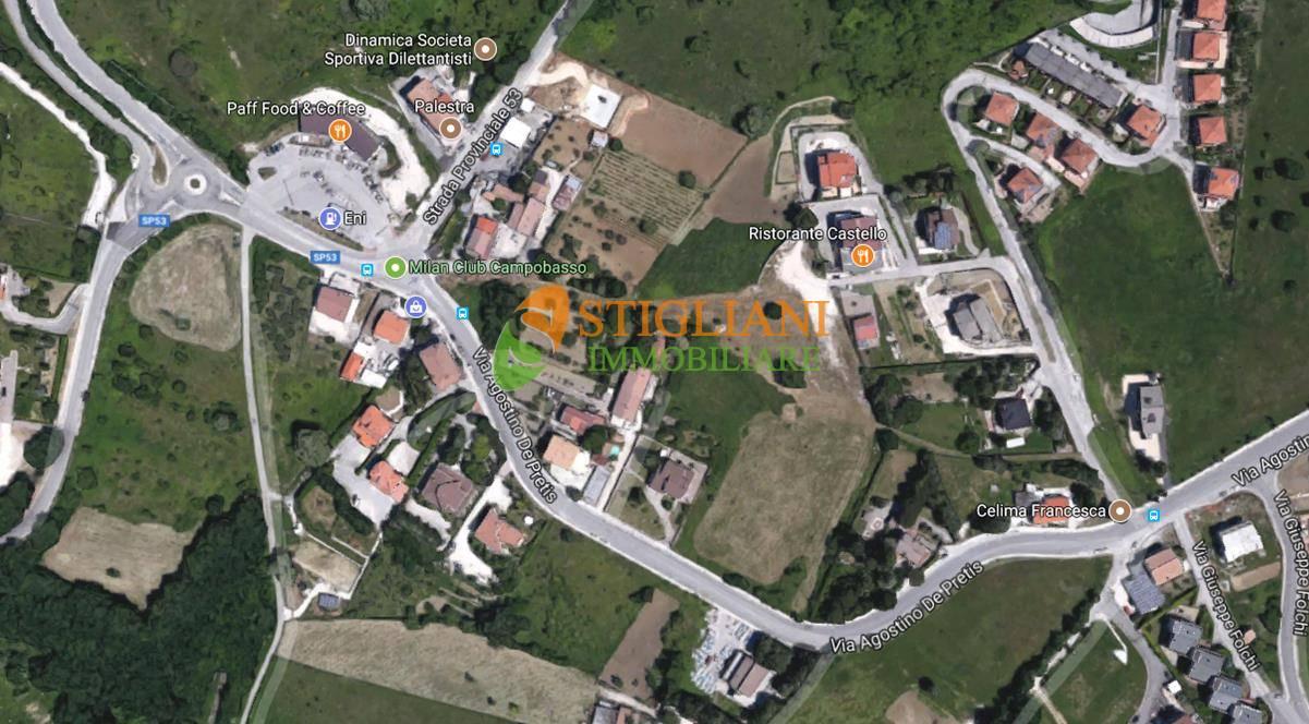 Appartamento in vendita a Capracotta, 4 locali, zona Località: ViaRisorgimento, Trattative riservate | CambioCasa.it