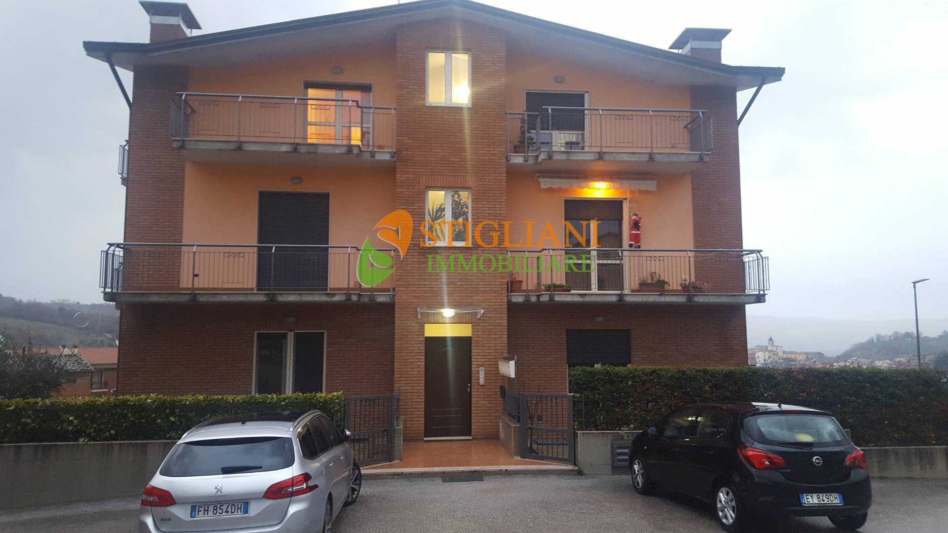 Appartamento in vendita a Mirabello Sannitico, 3 locali, zona Località: ViaRoma, prezzo € 90.000 | CambioCasa.it