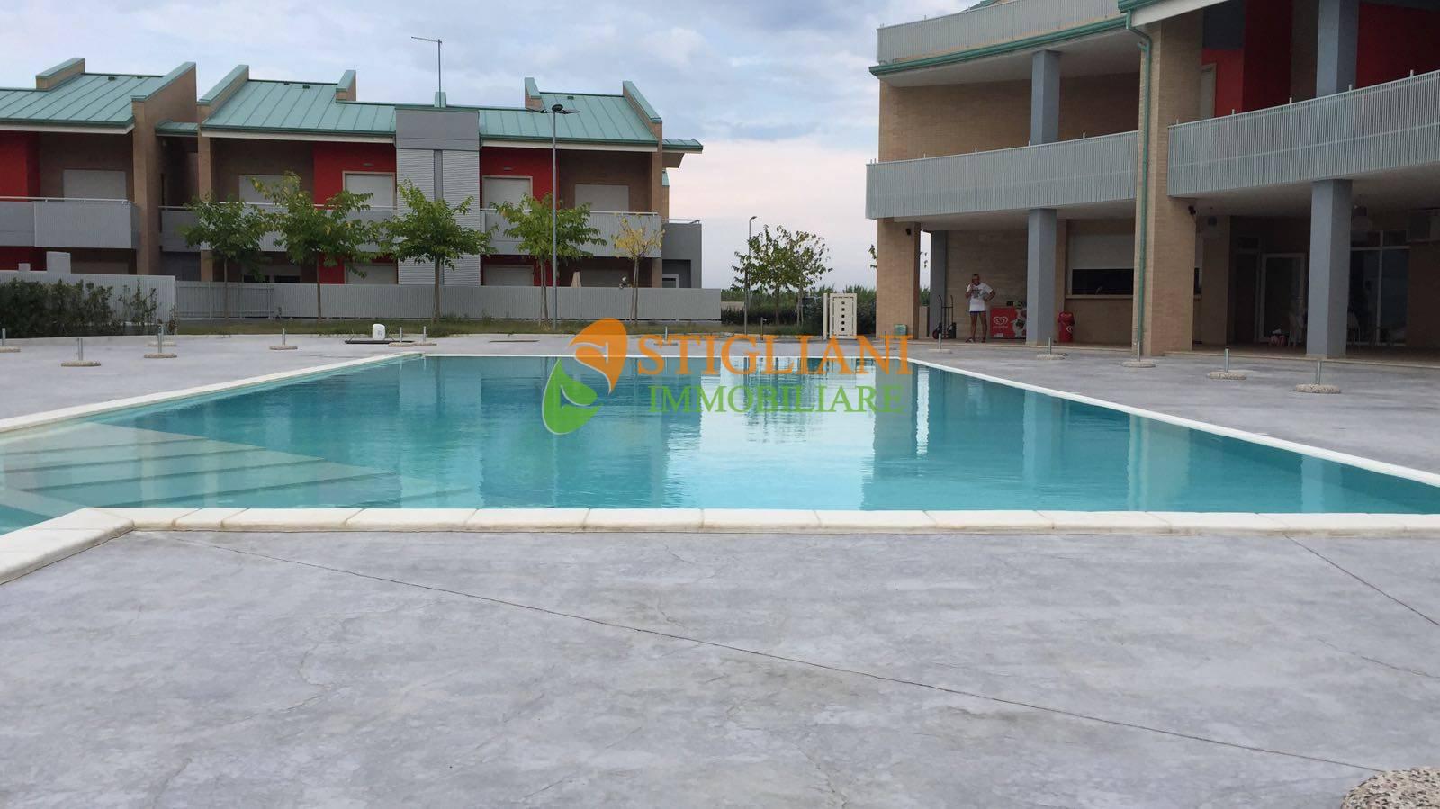 Appartamento in vendita a Montenero di Bisaccia, 3 locali, Trattative riservate   CambioCasa.it
