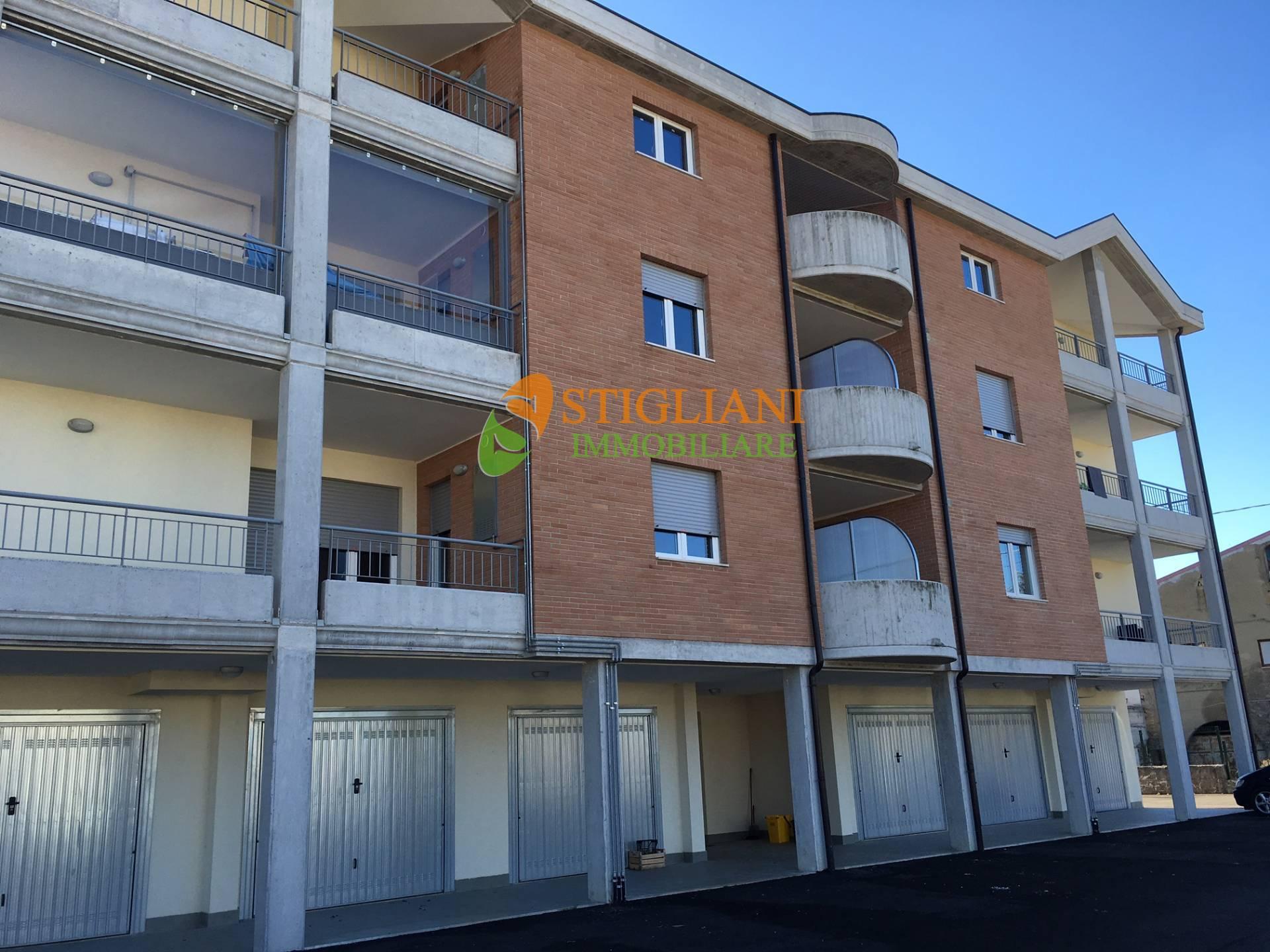 Appartamento in vendita a Baranello, 4 locali, zona Località: C.daGaudo, prezzo € 110.000   CambioCasa.it