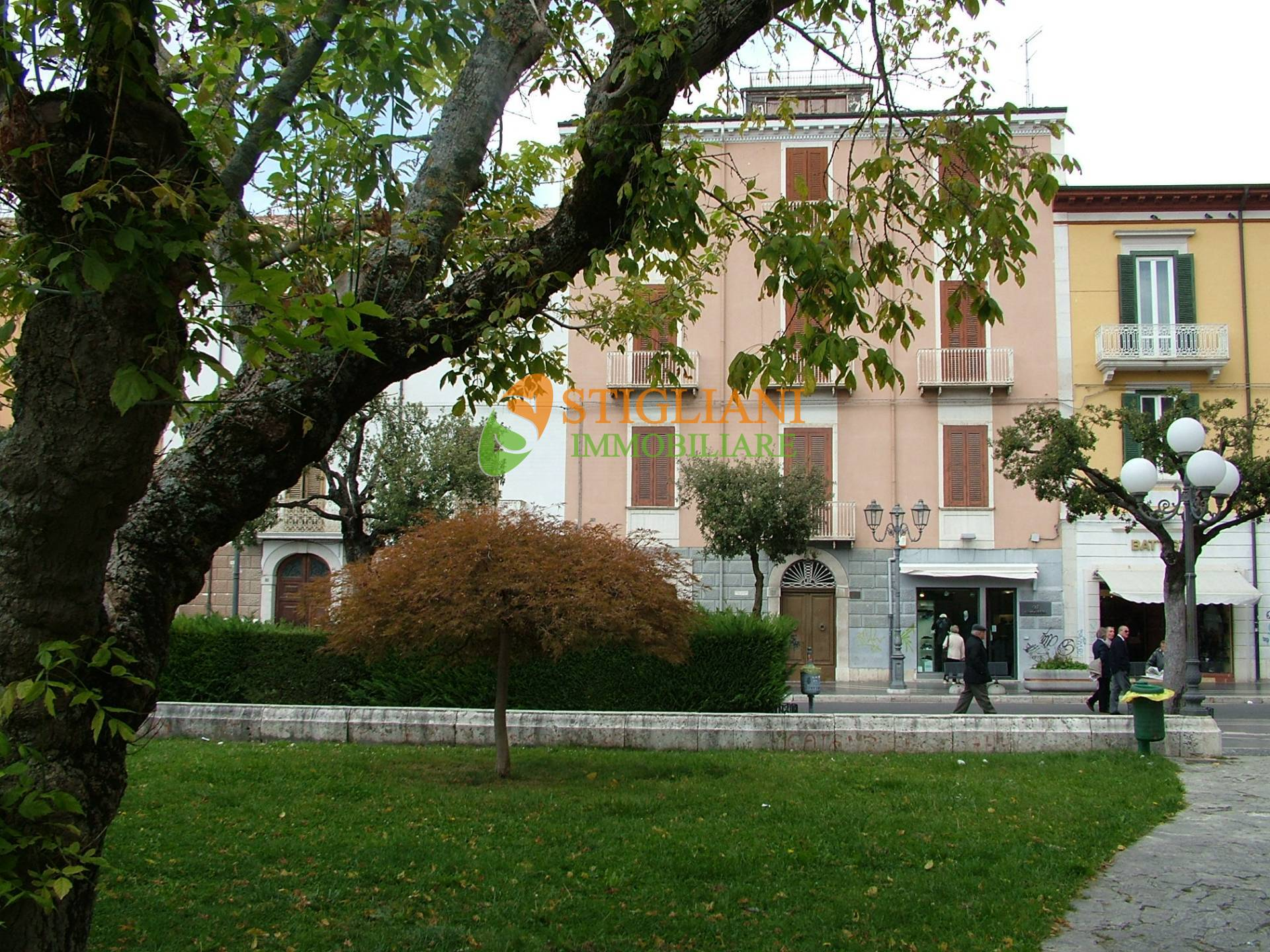 Appartamento in affitto a Campobasso, 5 locali, zona Zona: Centro, Trattative riservate   CambioCasa.it