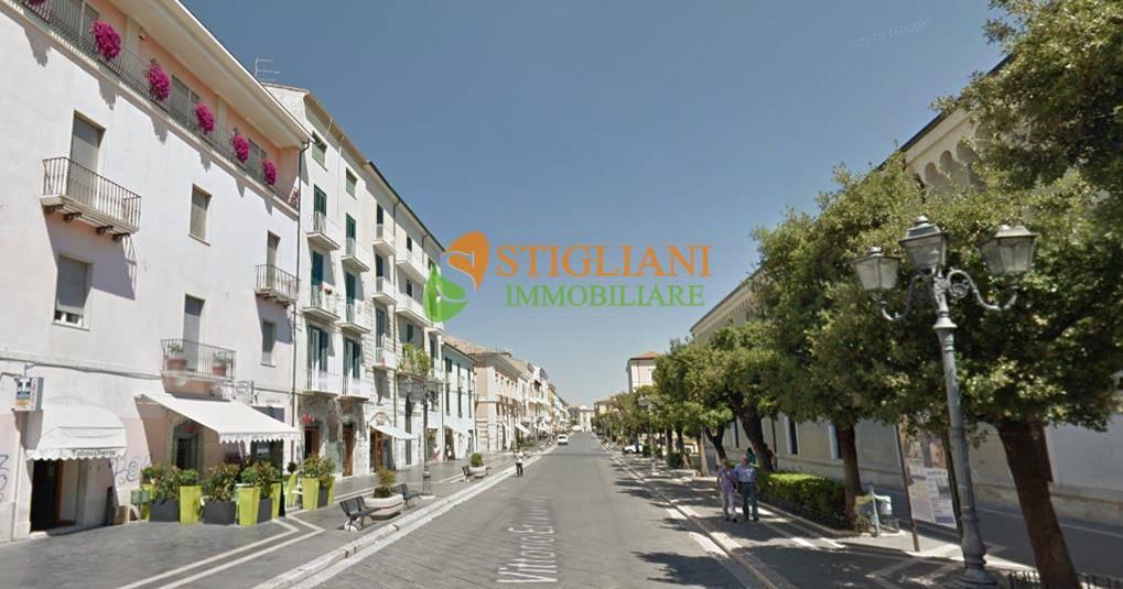 Appartamento, 280 Mq, Vendita - Campobasso (Campobasso)
