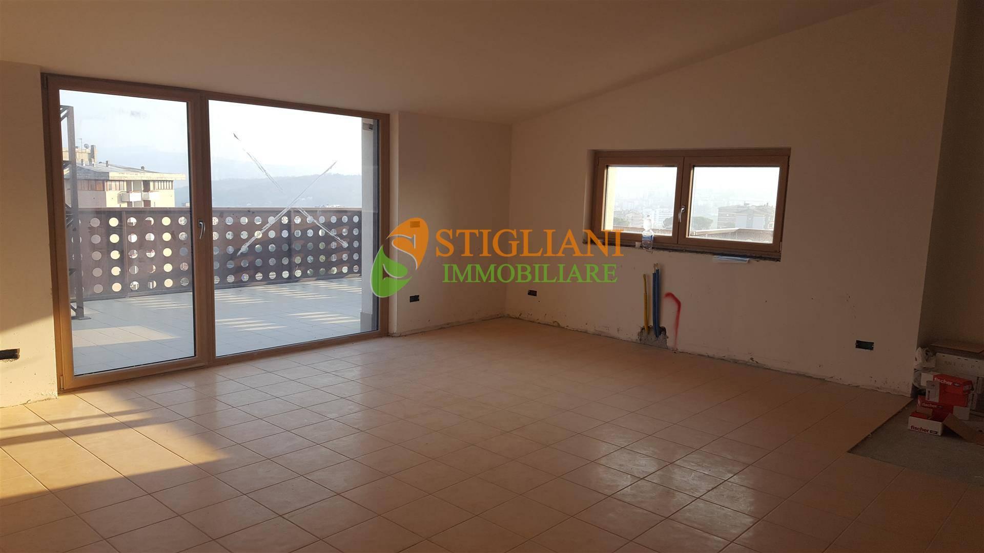 Appartamento in vendita a Campobasso, 3 locali, zona centro, prezzo € 139.000 | PortaleAgenzieImmobiliari.it