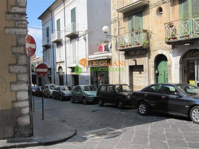 campobasso vendita quart: centro storico stigliani-immobiliare-srl