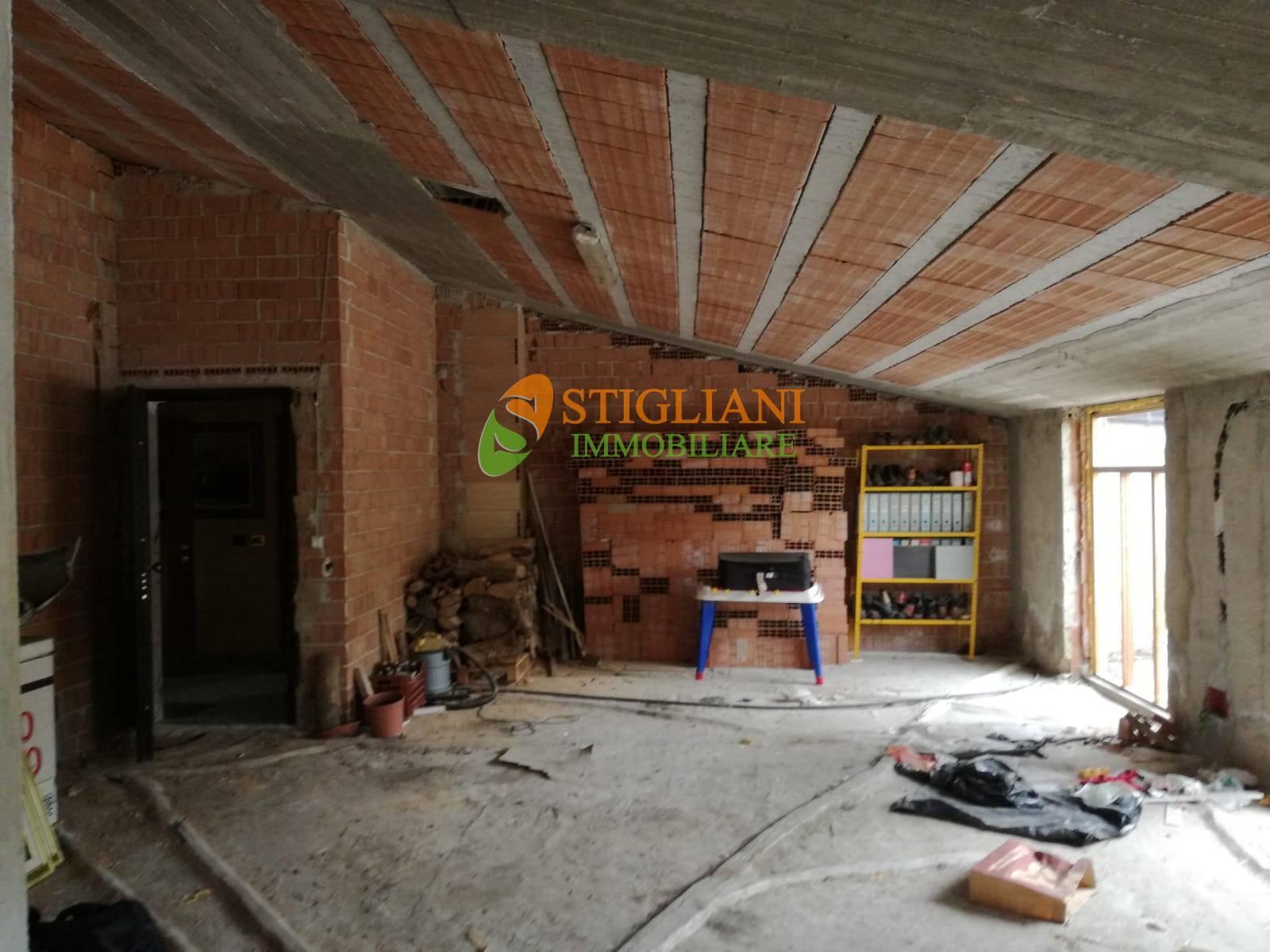 Appartamento in vendita a Ferrazzano, 1 locali, zona Località: ContradaSanGiacomo, prezzo € 39.000 | CambioCasa.it
