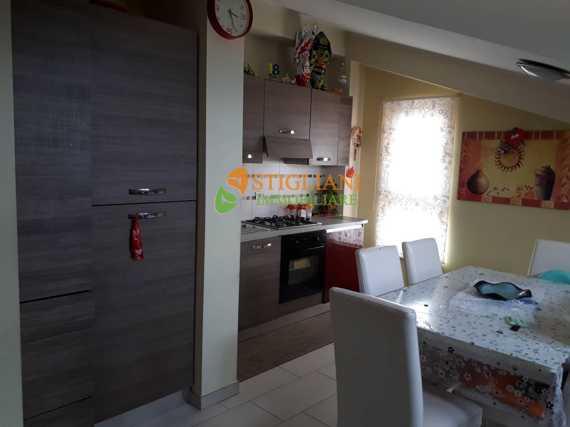 Appartamento in vendita a Ripalimosani, 3 locali, zona Località: ViaRaffaello, prezzo € 90.000 | CambioCasa.it