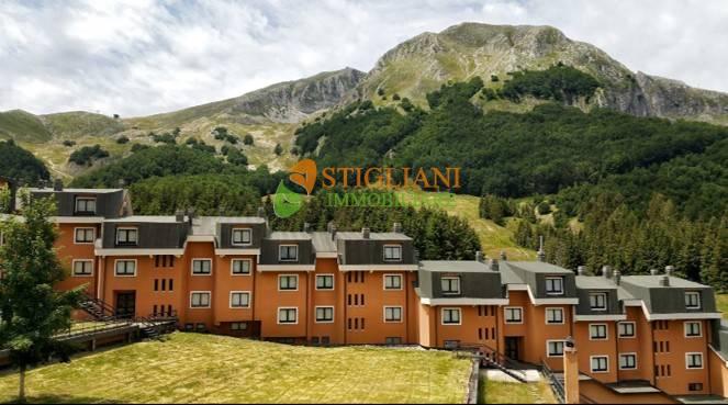 Appartamento in vendita a San Massimo, 2 locali, prezzo € 45.000 | CambioCasa.it