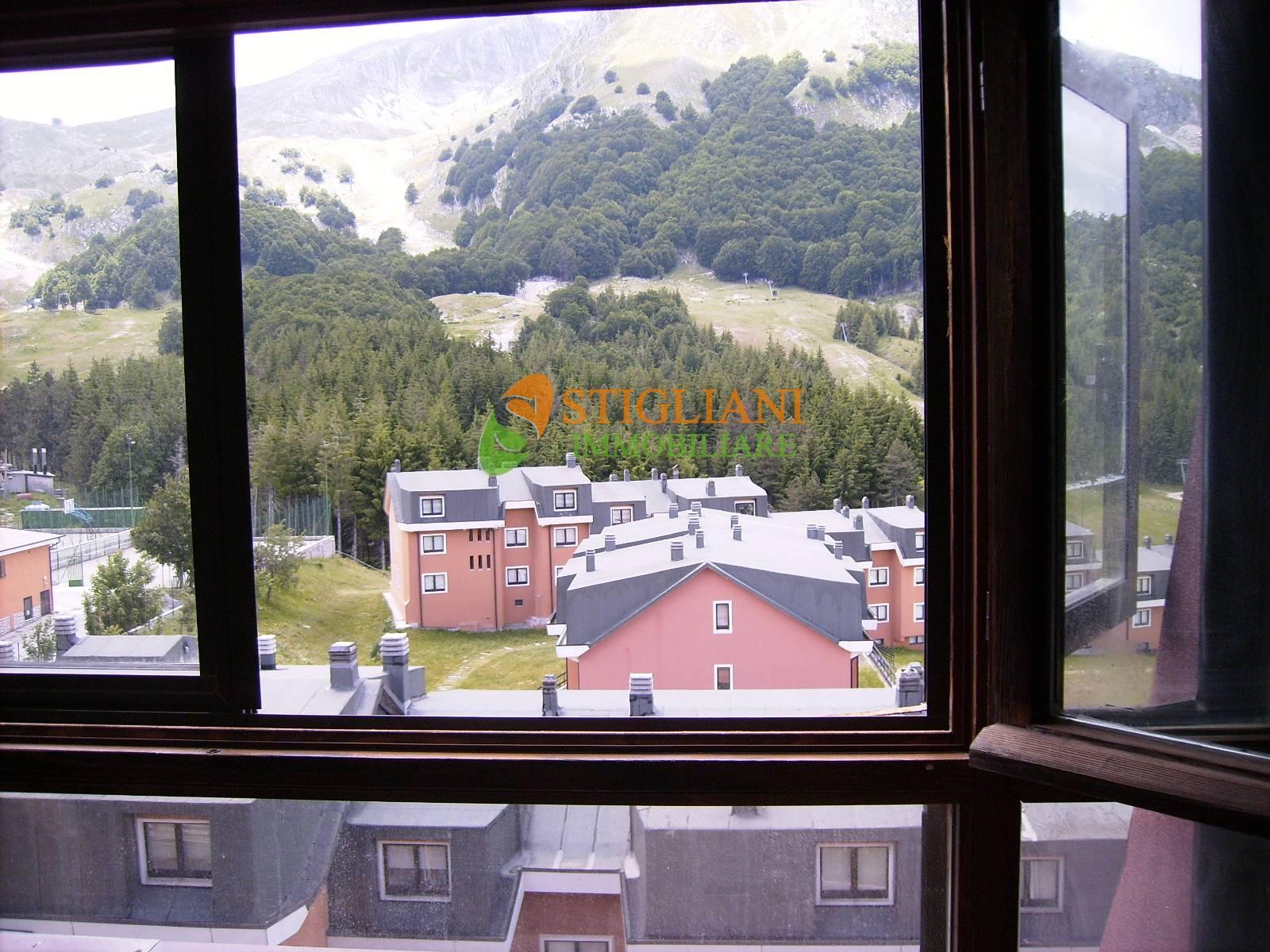 Appartamento in vendita a San Massimo, 3 locali, zona Località: S.Nicola, prezzo € 75.000 | CambioCasa.it