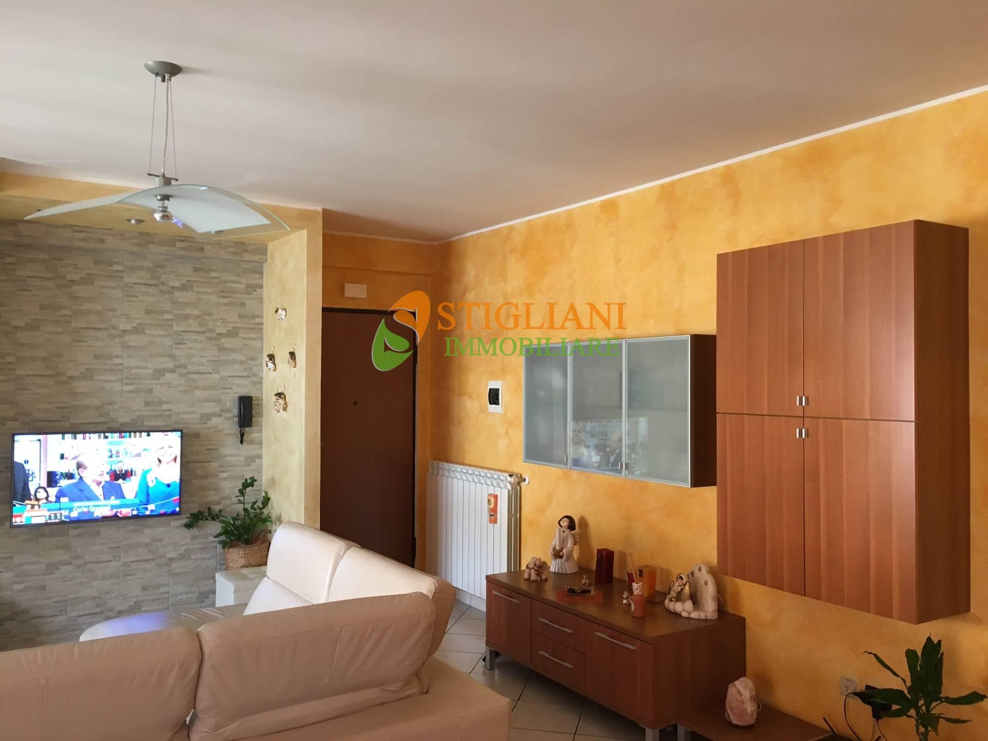 Appartamento in vendita a Baranello, 5 locali, zona Località: ContradaSterparo, prezzo € 100.000   CambioCasa.it