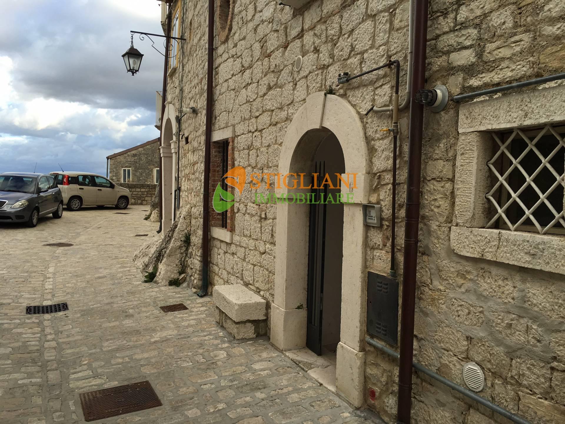 Soluzione Indipendente in vendita a Ferrazzano, 4 locali, zona Località: ViaMaiella, prezzo € 79.000 | CambioCasa.it