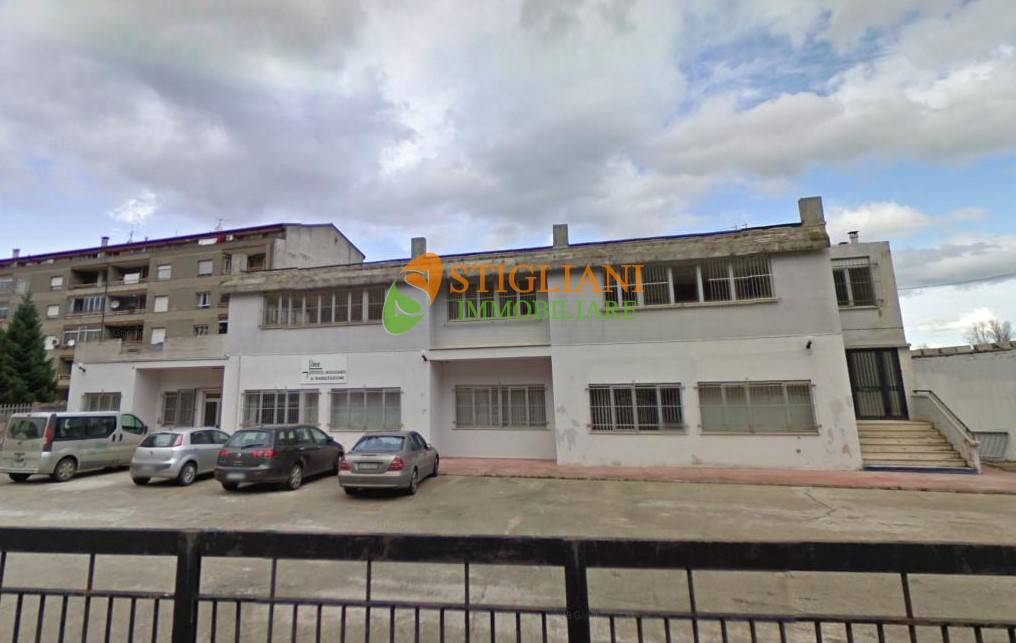 Negozio / Locale in vendita a Bojano, 9999 locali, Trattative riservate | CambioCasa.it