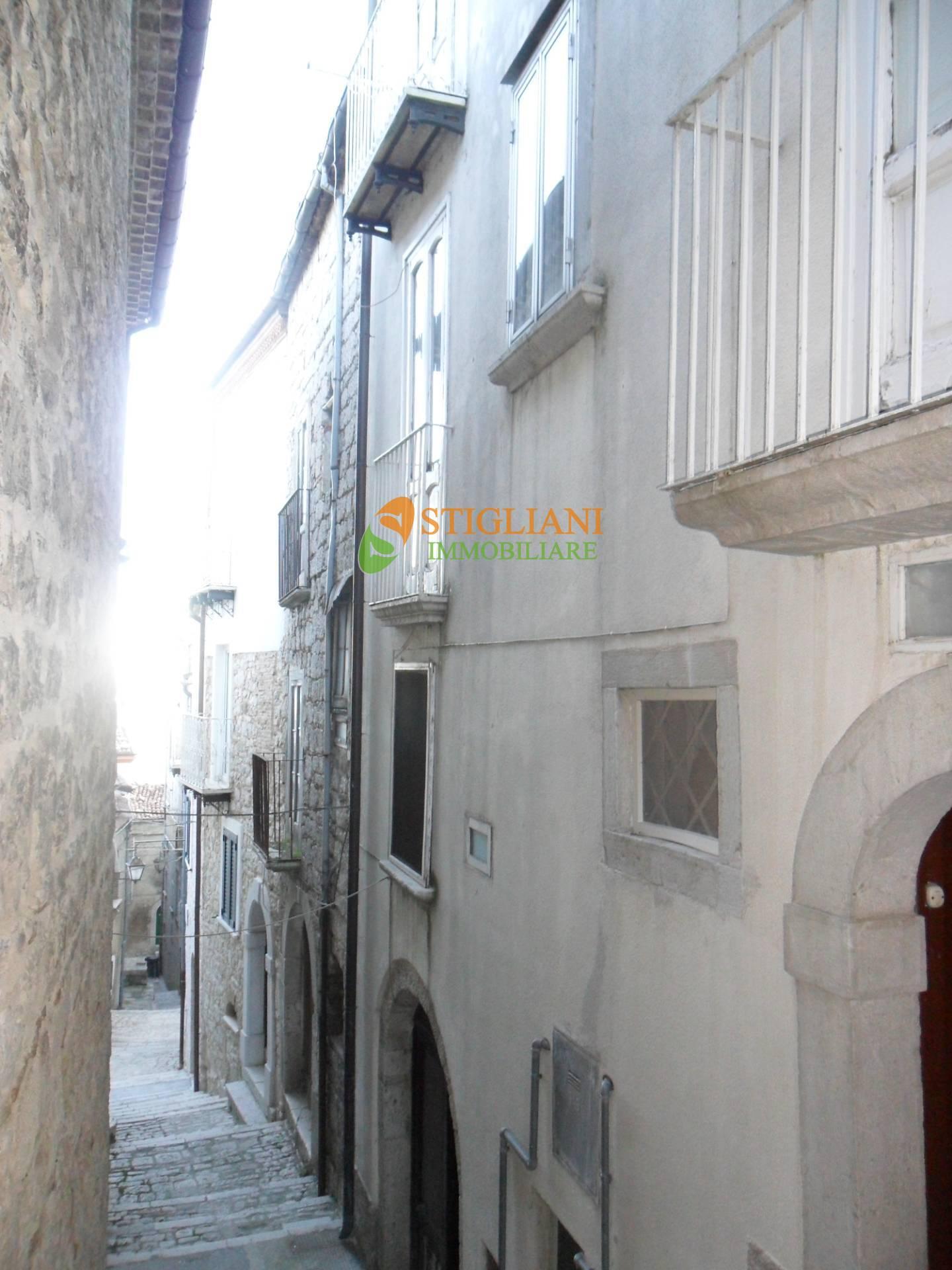 Soluzione Indipendente in vendita a Ferrazzano, 8 locali, zona Località: VicoITeatro, prezzo € 35.000   CambioCasa.it