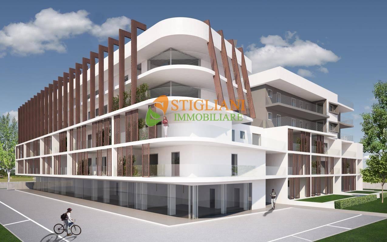 Appartamento in vendita a Termoli, 1 locali, zona Località: PiazzaGiovanniPaoloII, Trattative riservate | CambioCasa.it