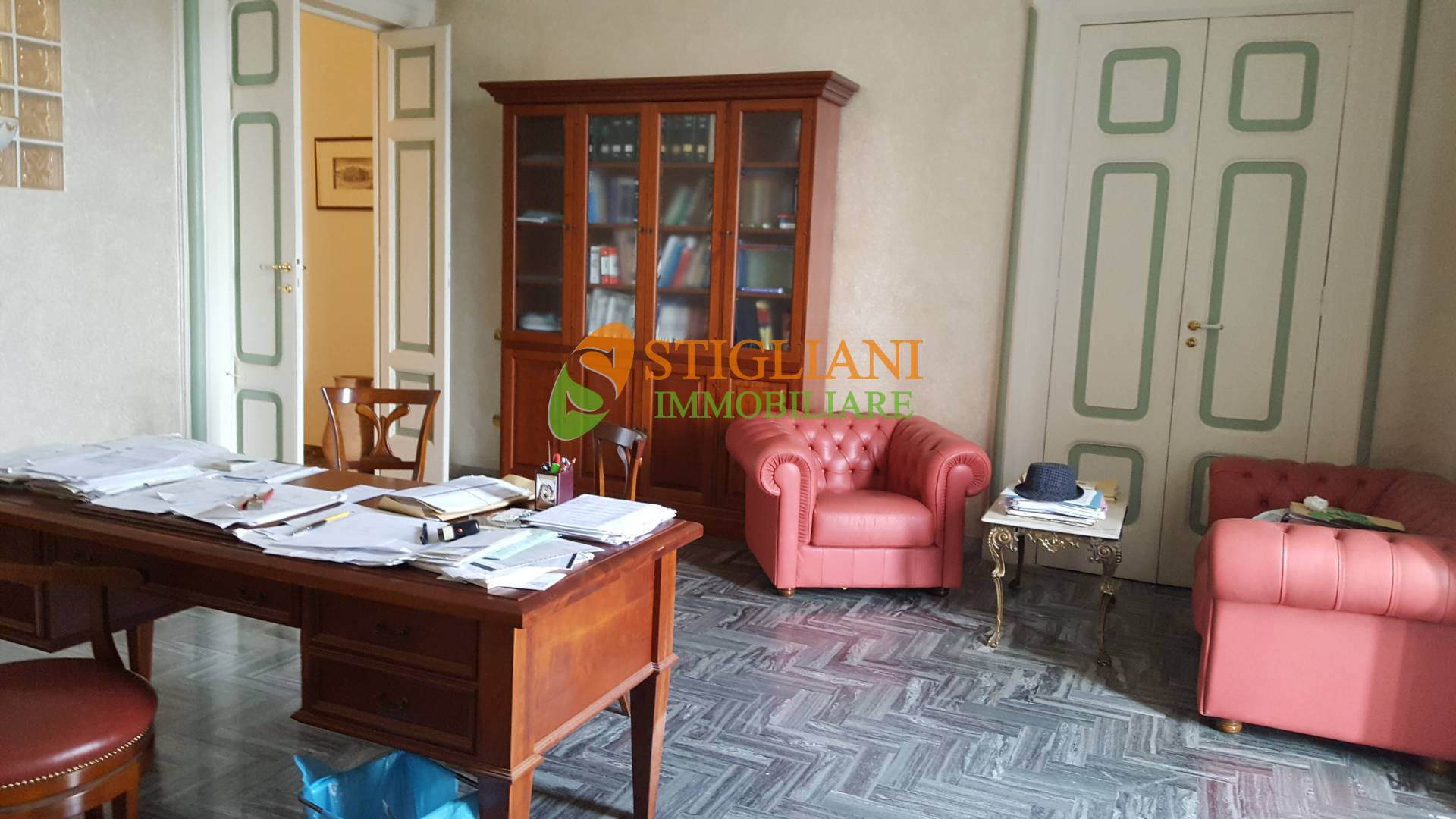 Appartamento in affitto a Campobasso, 4 locali, zona Zona: Centro, prezzo € 600 | CambioCasa.it