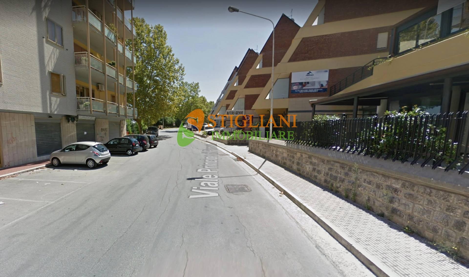 Magazzino in vendita a Ferrazzano, 9999 locali, zona Località: ContradaTaverna, prezzo € 120.000 | CambioCasa.it