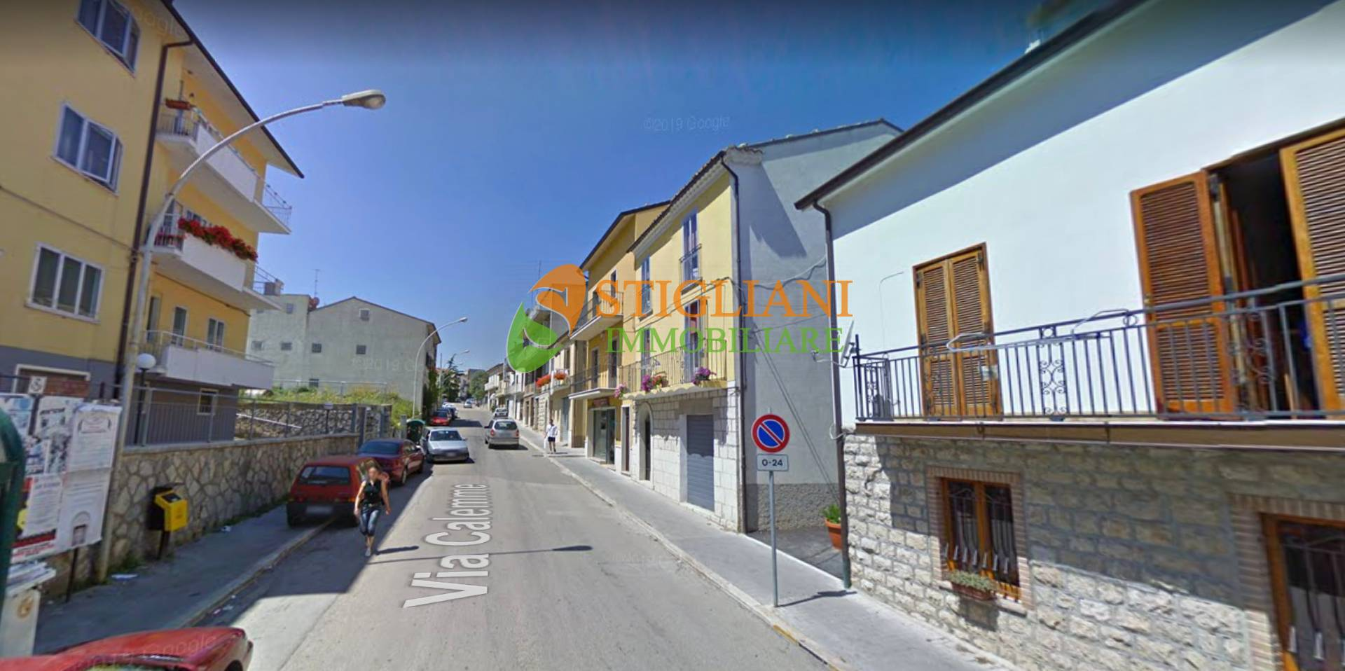 Soluzione Indipendente in vendita a Riccia, 9 locali, zona Località: ViaCalemme, prezzo € 90.000 | CambioCasa.it