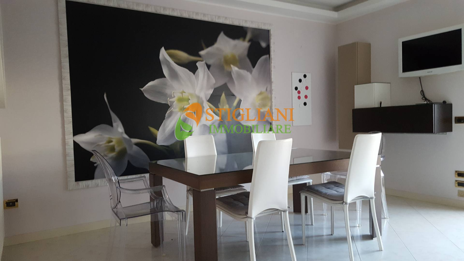 Appartamento in affitto a Campobasso, 4 locali, zona Zona: Centro, prezzo € 650   CambioCasa.it