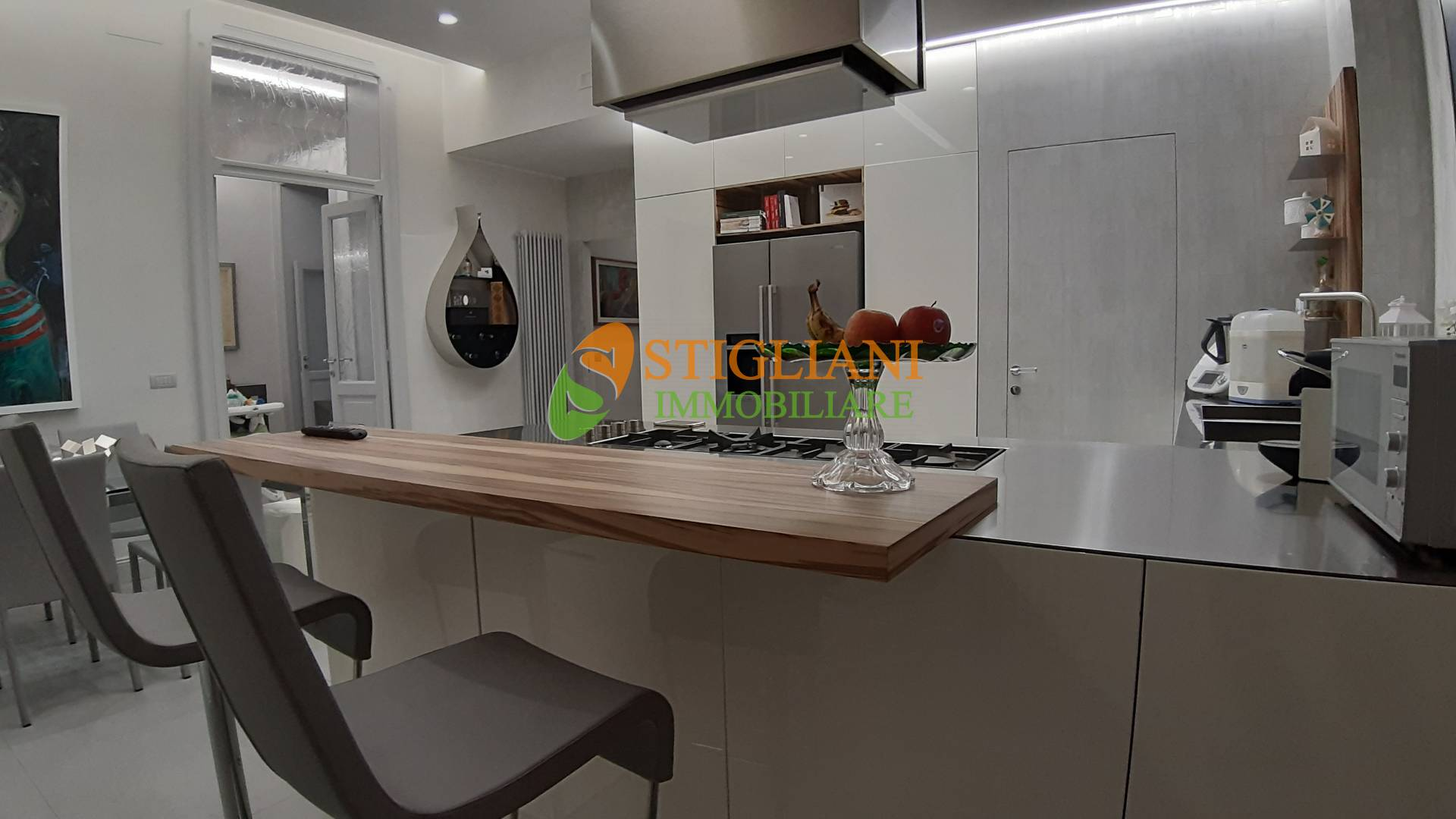 Appartamento in vendita a Campobasso, 6 locali, zona ro, Trattative riservate | PortaleAgenzieImmobiliari.it