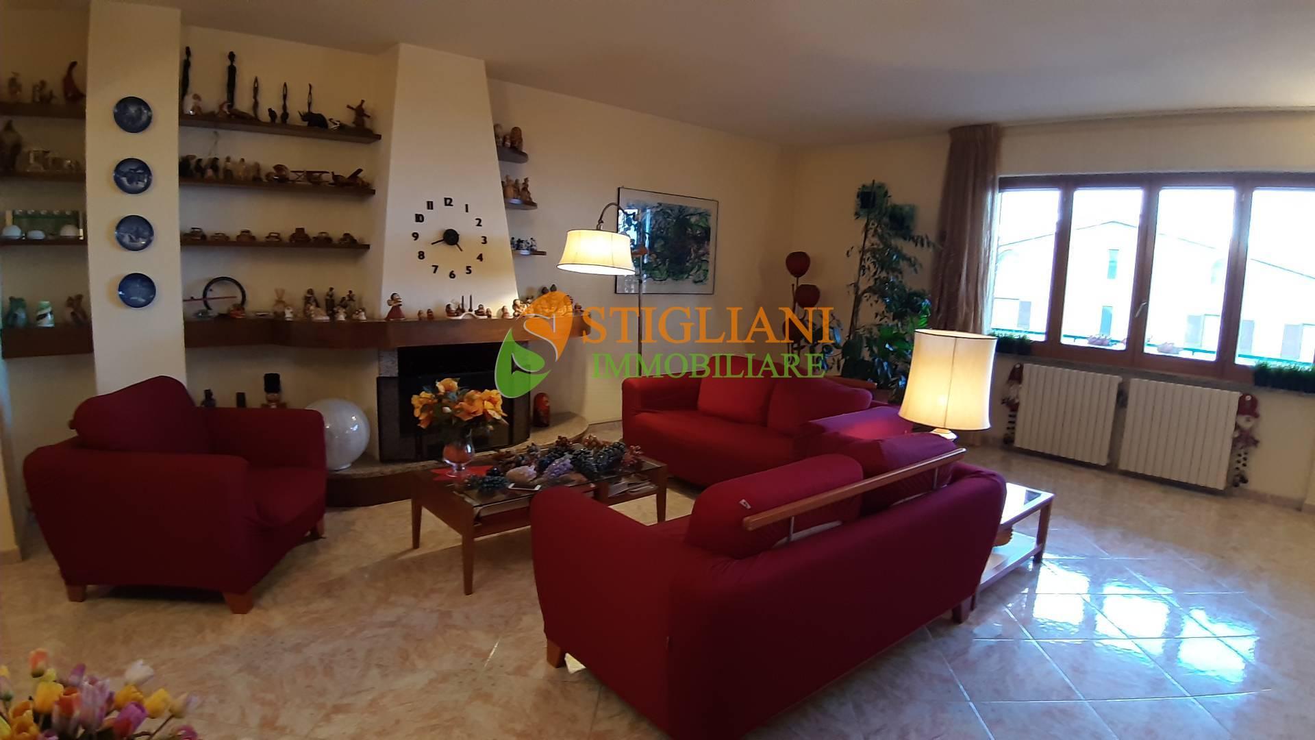 Villa Bifamiliare in vendita a Ferrazzano, 7 locali, zona Località: ContradaVazzieri, prezzo € 240.000 | CambioCasa.it
