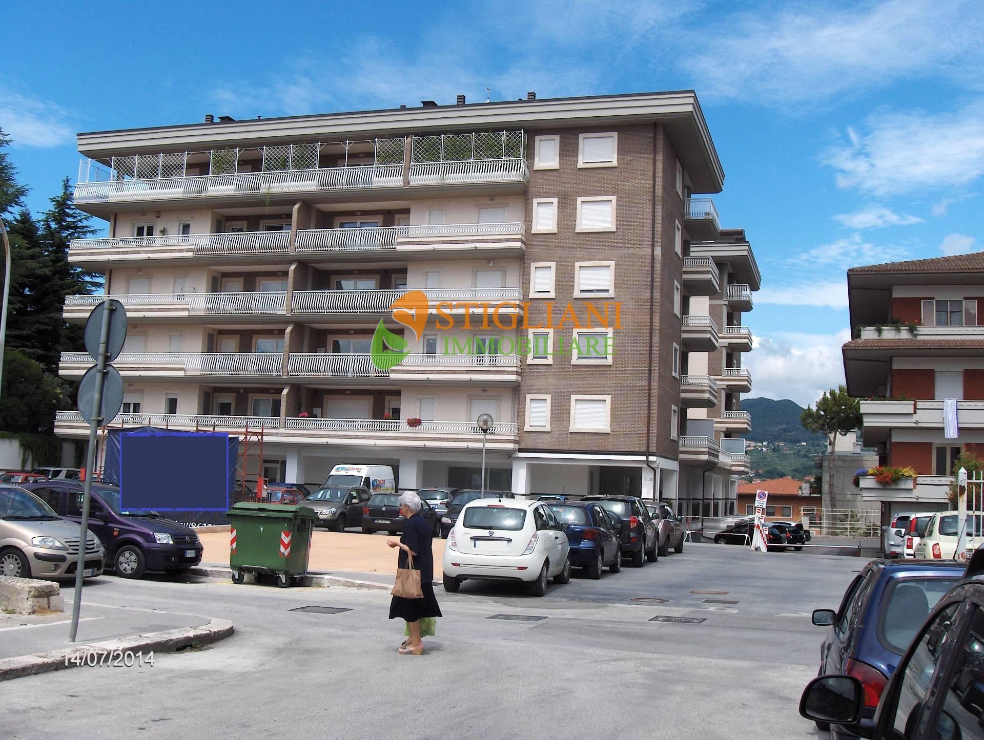 Fondo commerciale in vendita a Isernia (IS)
