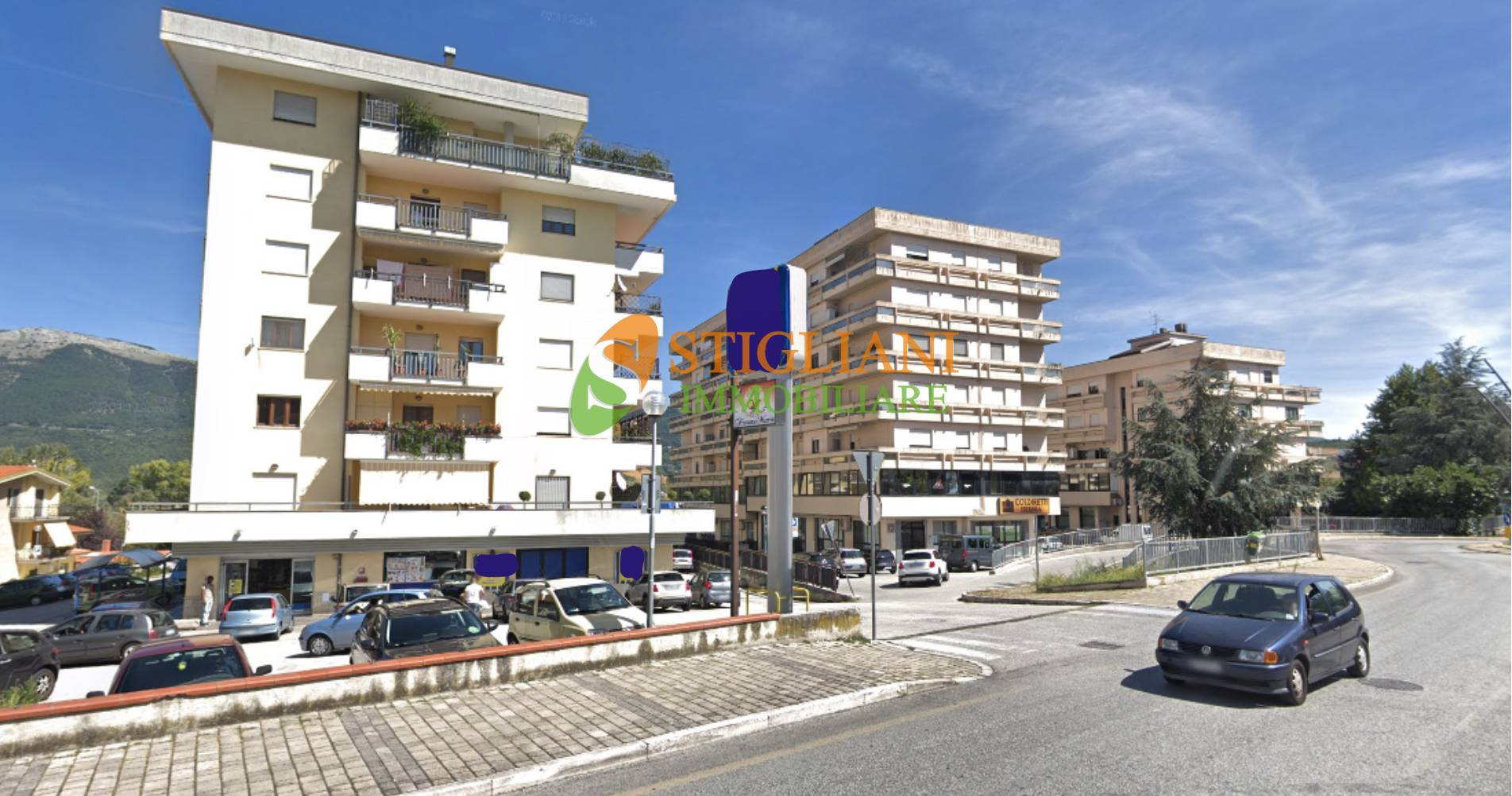 Negozio / Locale in affitto a Isernia, 9999 locali, zona Località: VialeDeiPentri, Trattative riservate | CambioCasa.it