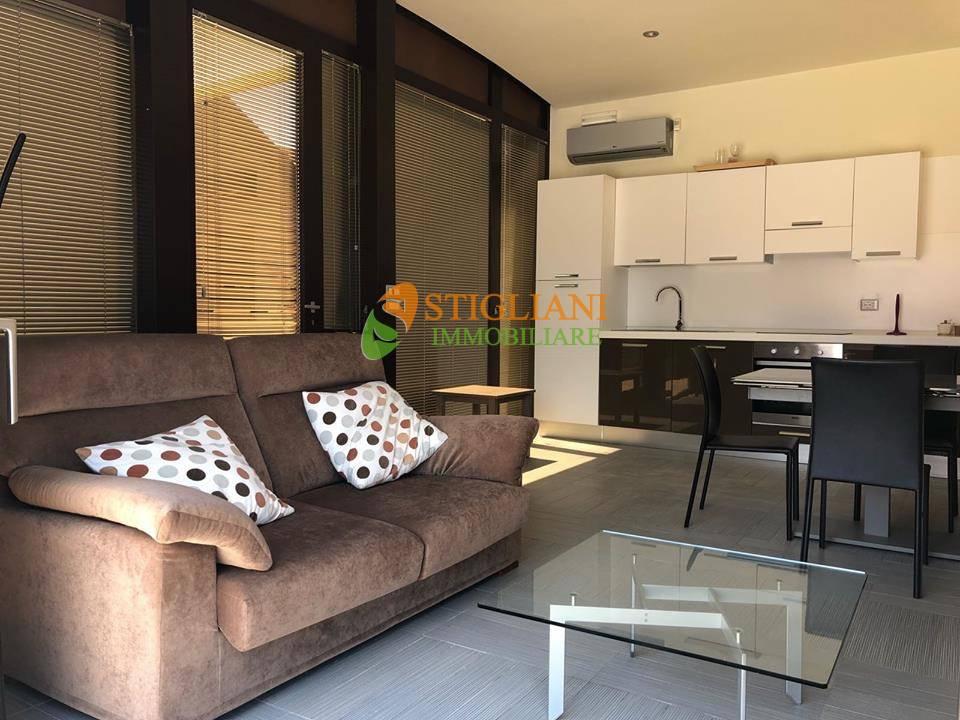 Appartamento in affitto a Campobasso, 3 locali, zona Zona: Centro, prezzo € 700 | CambioCasa.it