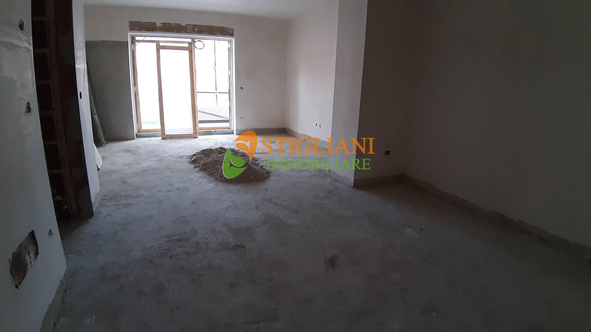 Appartamento in vendita a Campobasso, 3 locali, zona Zona: Centro, Trattative riservate | CambioCasa.it