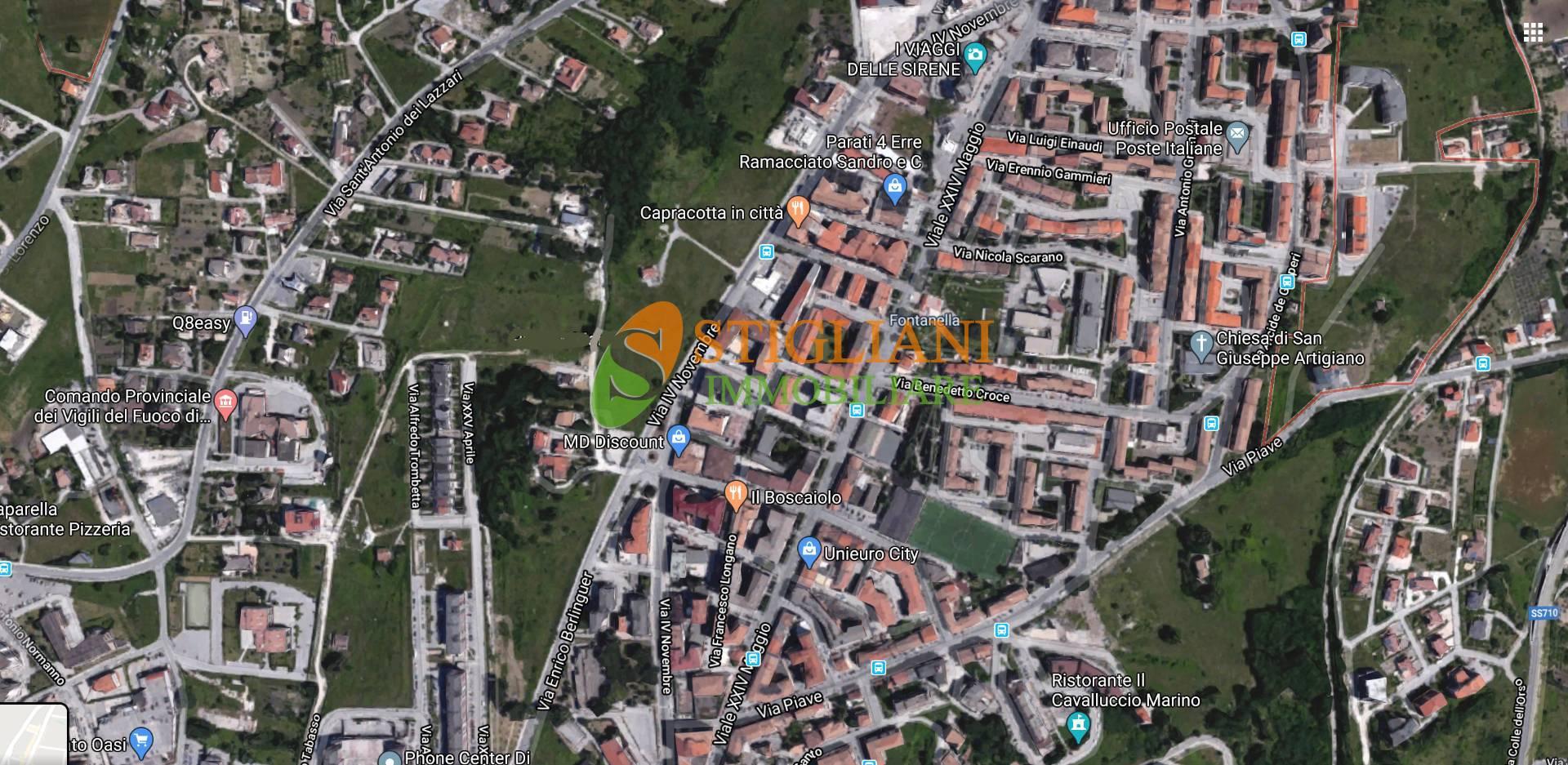 campobasso vendita quart: semicentro stigliani-immobiliare-srl