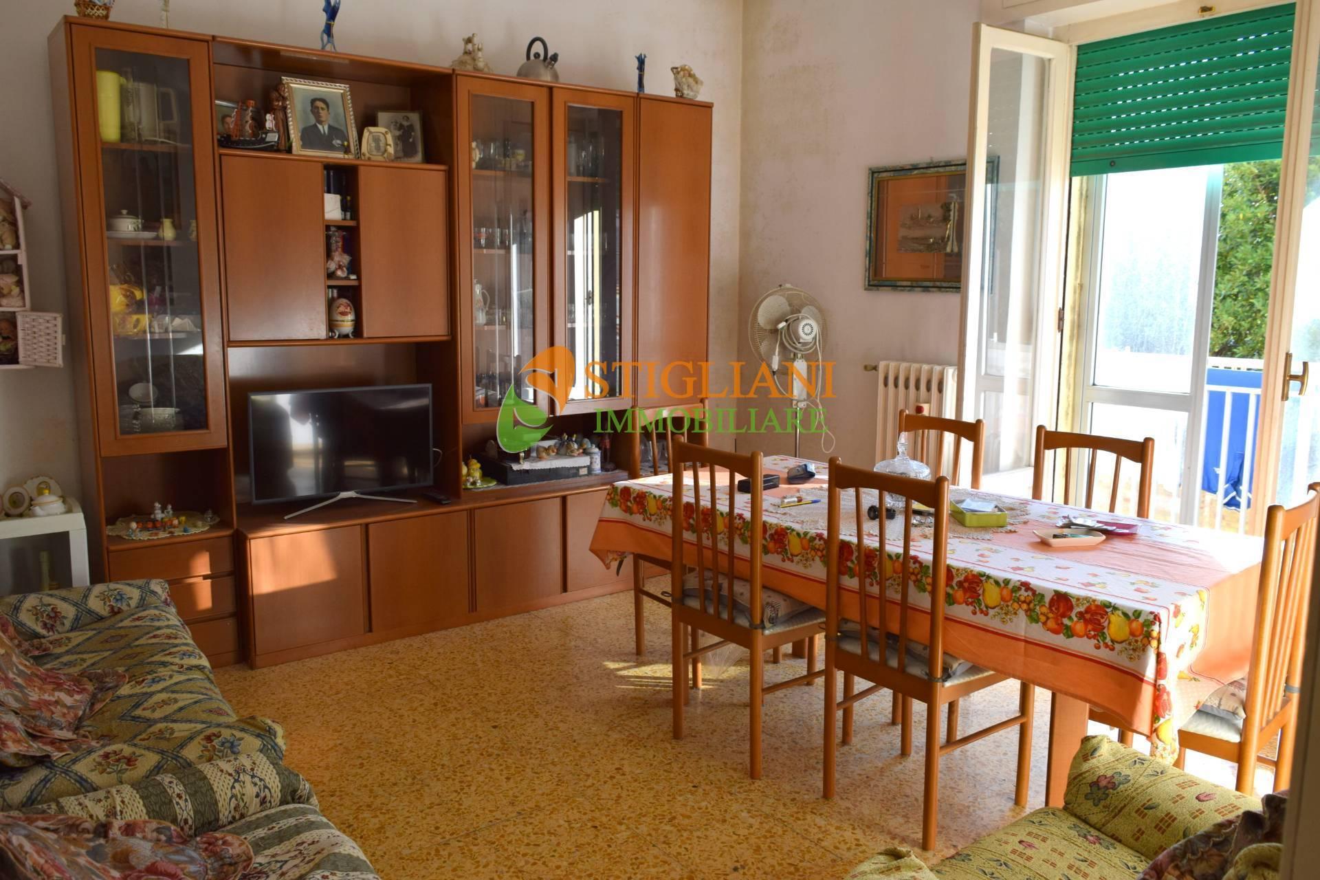 Appartamento in vendita a Termoli, 4 locali, prezzo € 139.000 | CambioCasa.it