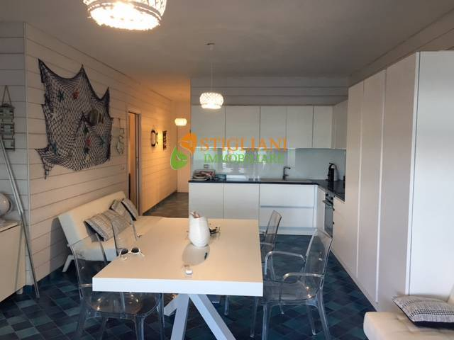 Appartamento in vendita a Termoli, 4 locali, zona Località: LungoMareC.Colombo, Trattative riservate | CambioCasa.it