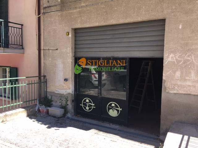 Negozio / Locale in vendita a Campobasso, 9999 locali, zona Località: viaZuccarelli, prezzo € 39.000 | CambioCasa.it
