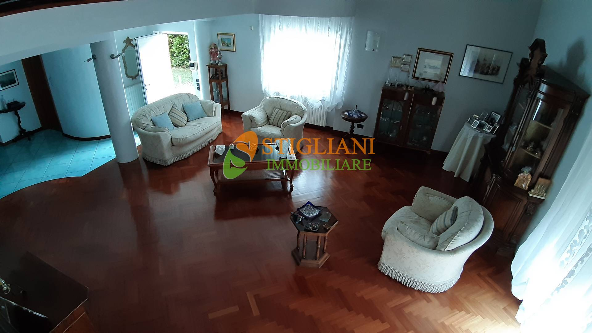 Villa a Schiera in vendita a Ferrazzano, 6 locali, zona Località: ContradaSanGiacomo, Trattative riservate | CambioCasa.it