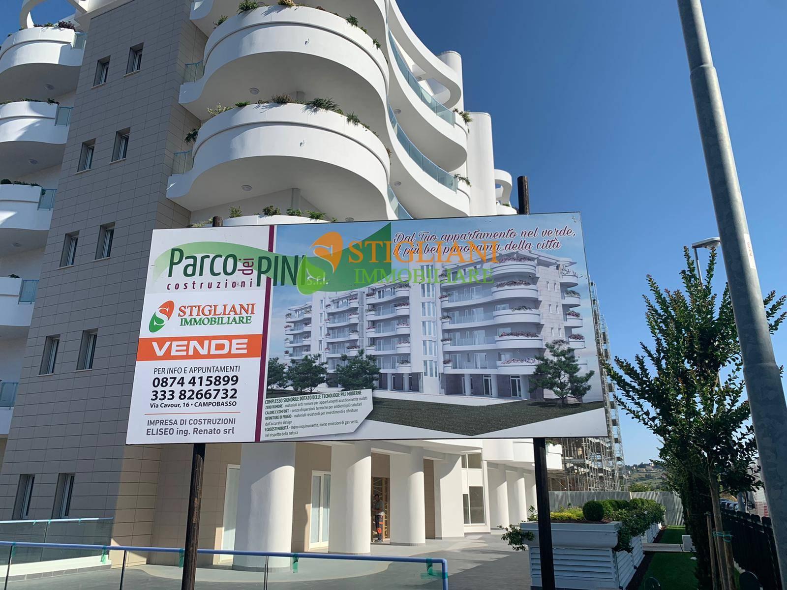 Appartamento in vendita a Campobasso, 2 locali, zona Zona: Centro, Trattative riservate | CambioCasa.it