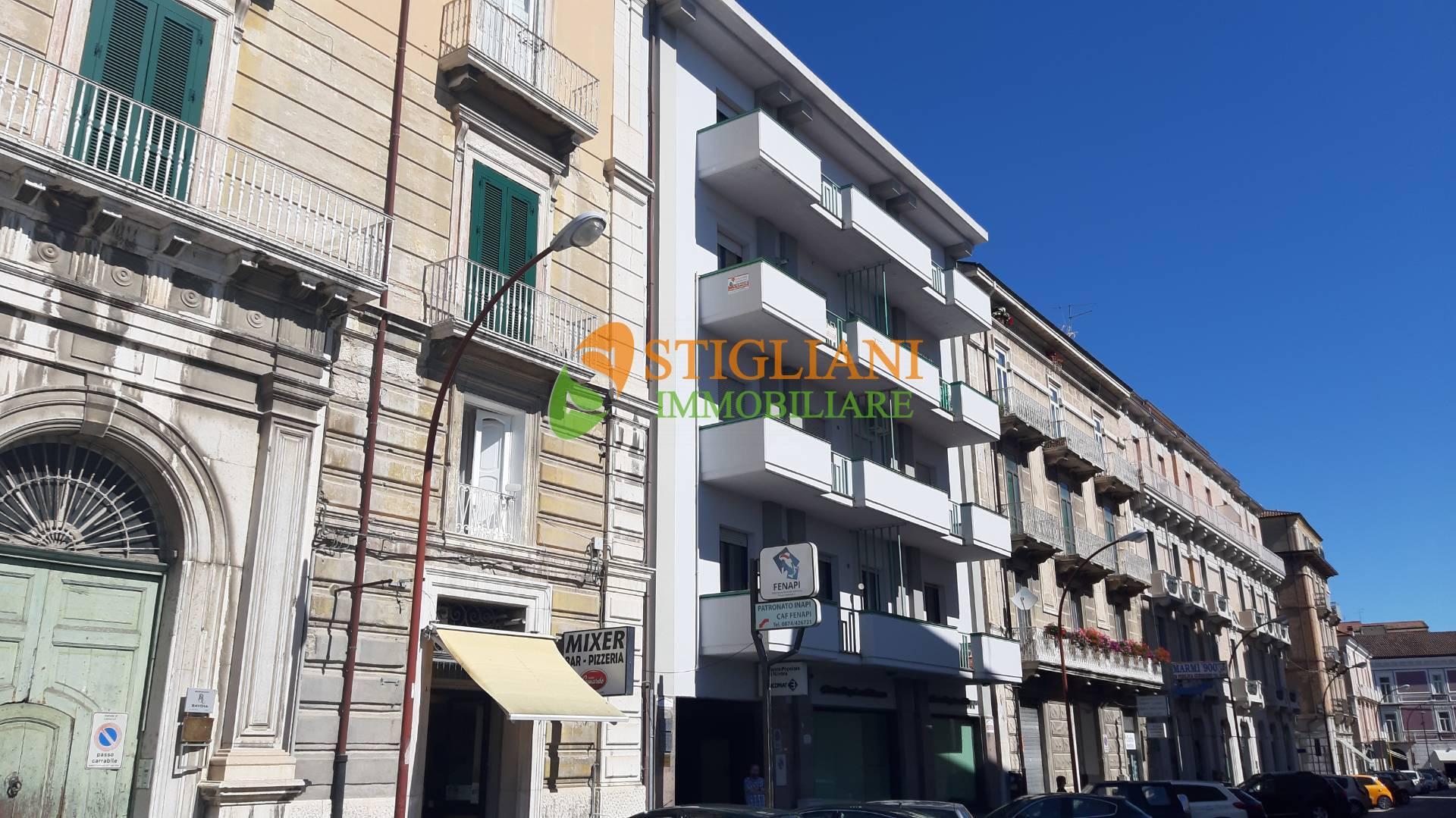 Appartamento, 80 Mq, Vendita - Campobasso (Campobasso)