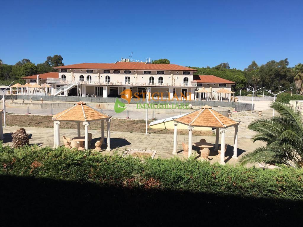 Appartamento in vendita a Petacciato, 3 locali, zona Località: S.s.16, prezzo € 79.000   CambioCasa.it