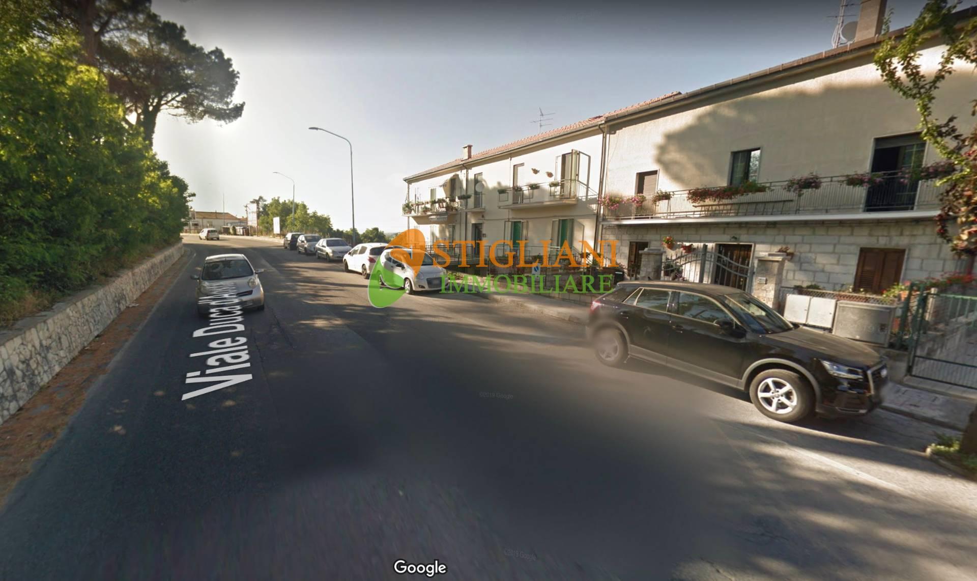 Box / Garage in vendita a Campobasso, 1 locali, zona Zona: Semicentro, Trattative riservate   CambioCasa.it