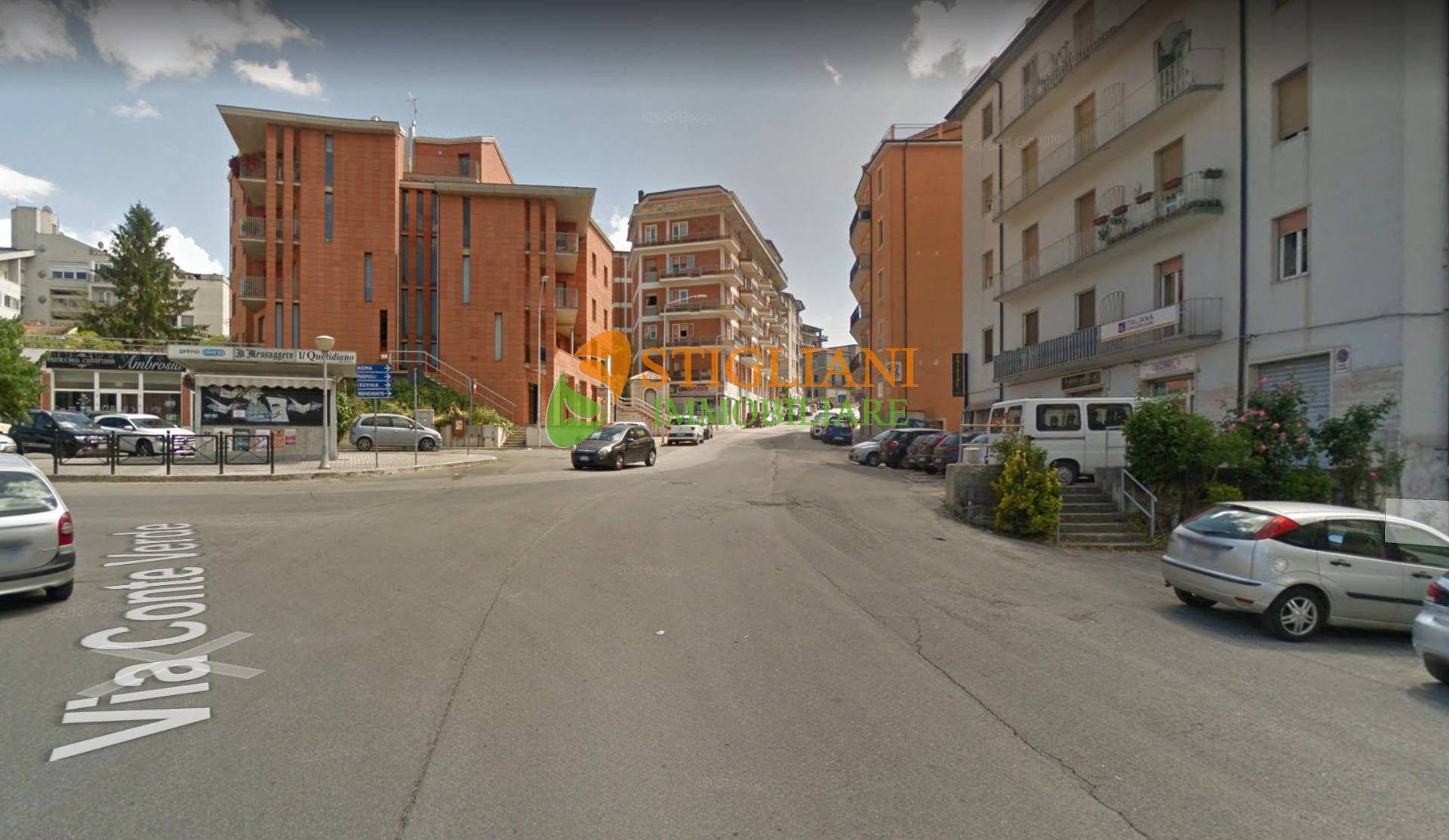 Ufficio / Studio in vendita a Campobasso, 9999 locali, zona Località: Periferia, Trattative riservate | CambioCasa.it