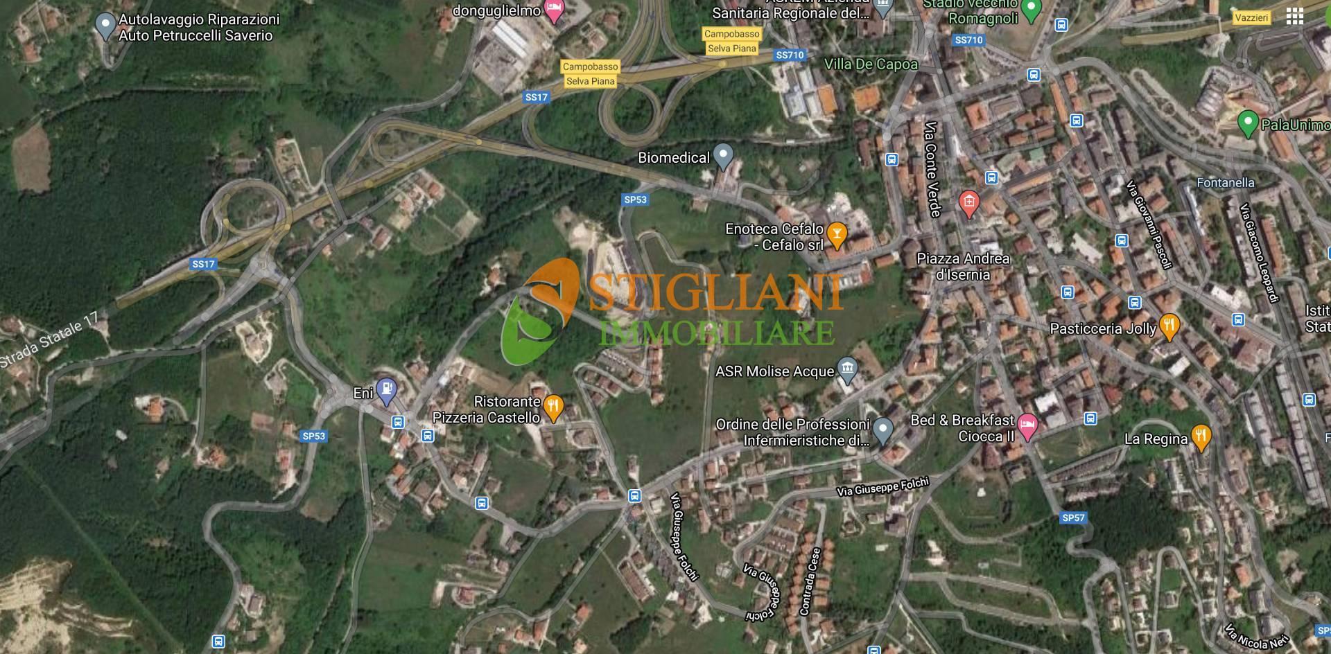 campobasso vendita quart: periferia stigliani-immobiliare-srl
