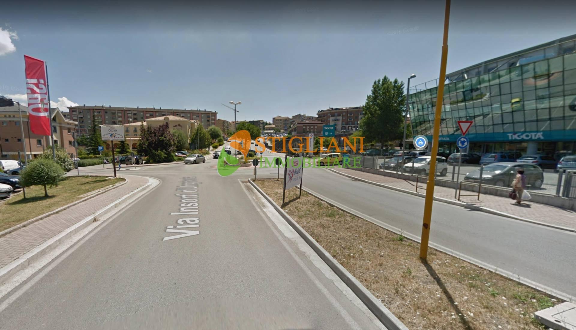 Box / Garage in vendita a Campobasso, 1 locali, zona Località: Periferia, prezzo € 15.900   CambioCasa.it