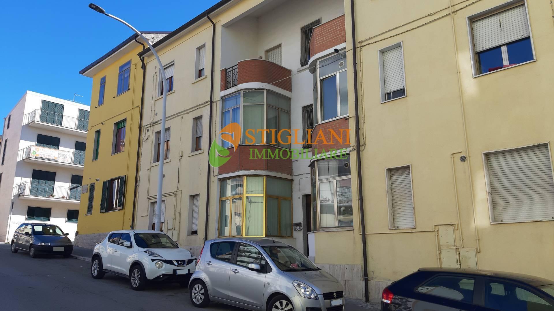 Appartamento, 75 Mq, Vendita - Campobasso (Campobasso)