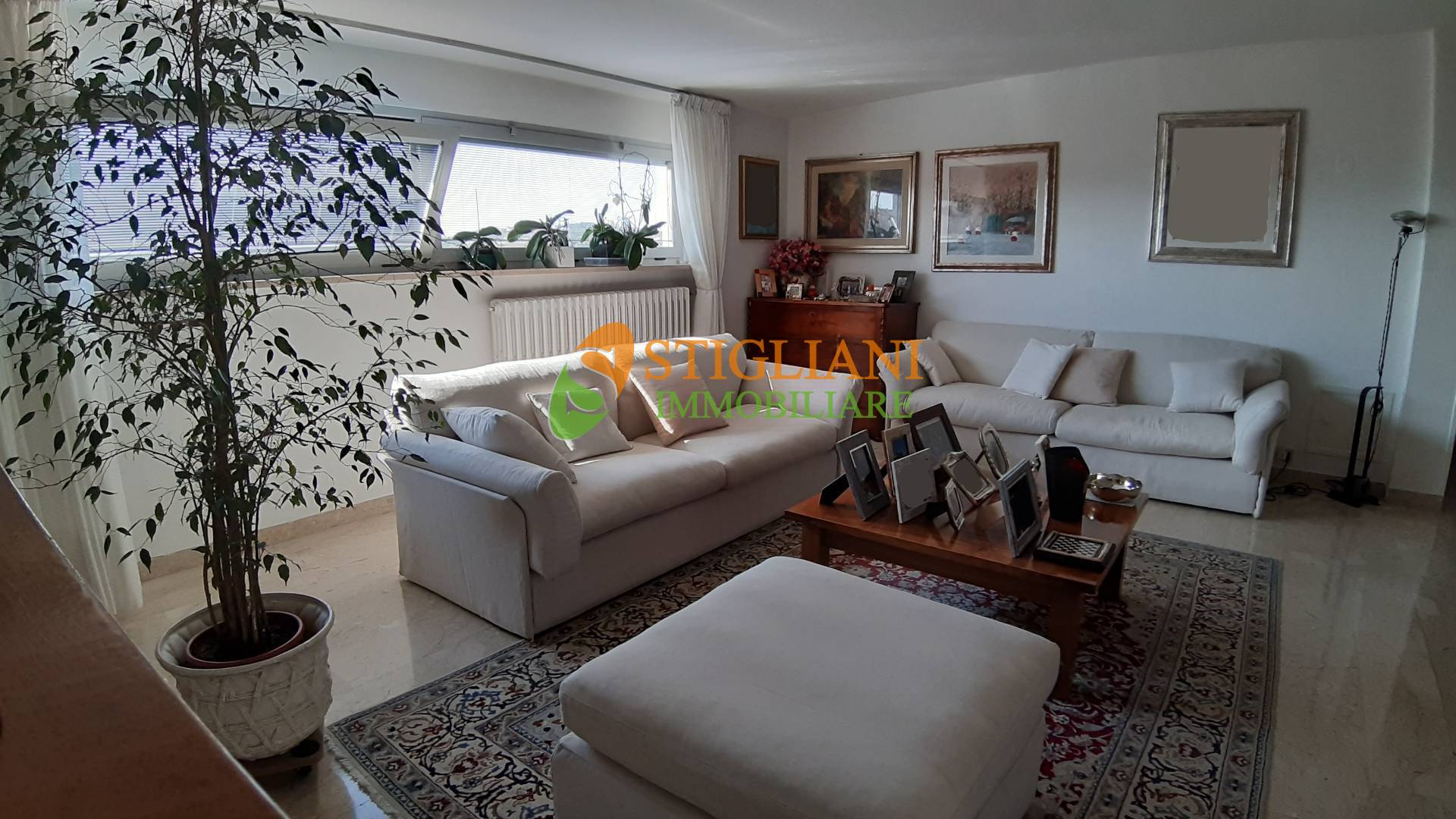 Appartamento in vendita a Campobasso, 7 locali, zona centro, prezzo € 119.000 | PortaleAgenzieImmobiliari.it