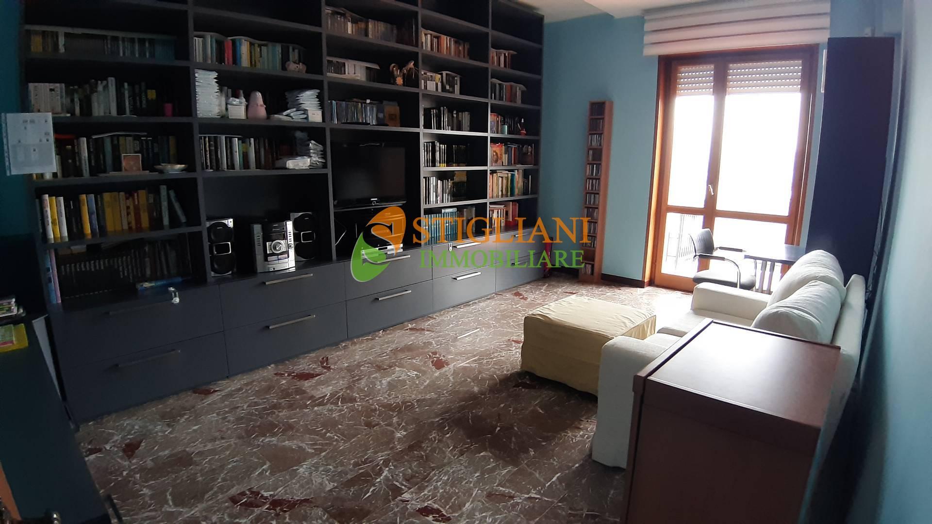 Appartamento in vendita a Campobasso, 7 locali, zona ro, prezzo € 280.000 | PortaleAgenzieImmobiliari.it