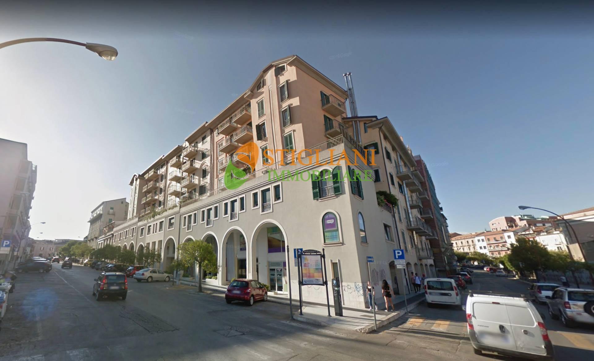 Box / Garage in affitto a Campobasso, 1 locali, zona Zona: Centro, Trattative riservate   CambioCasa.it