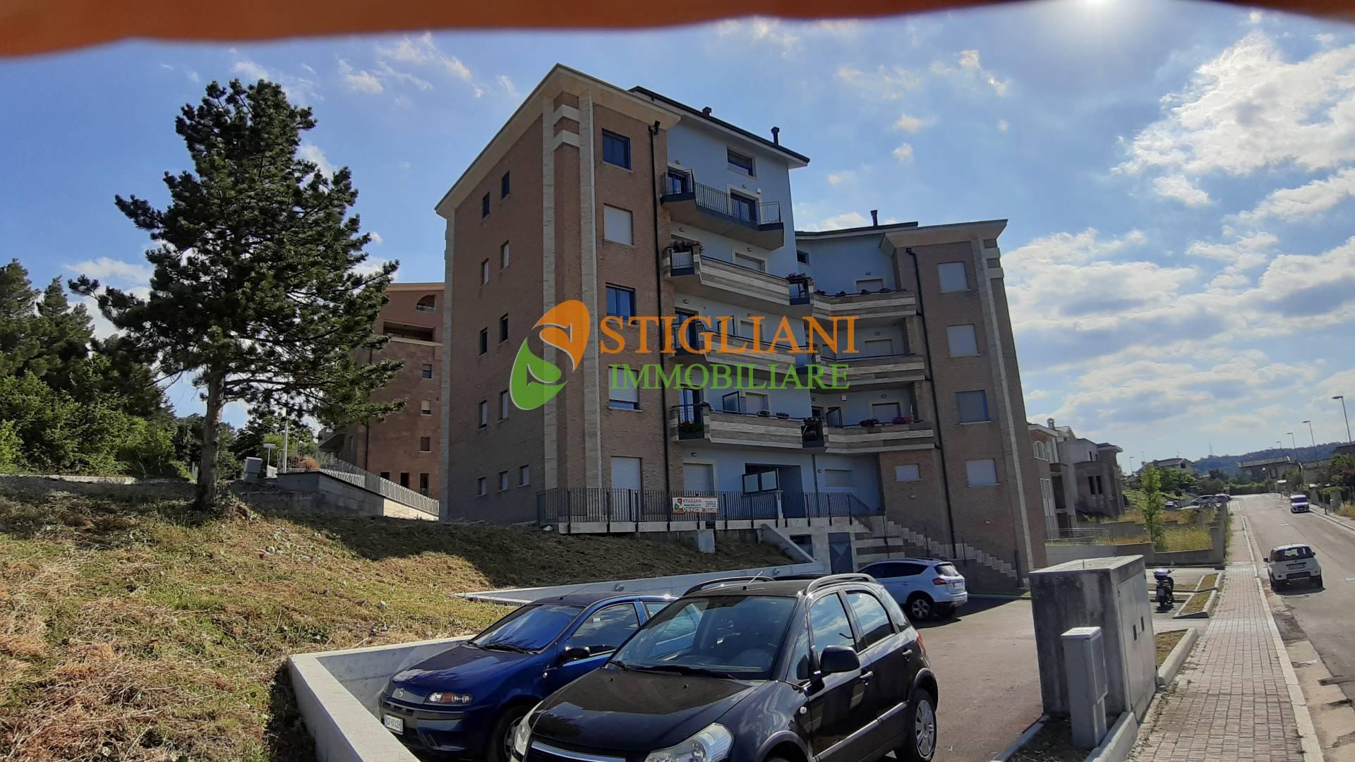 Appartamento in vendita a Campobasso, 3 locali, zona Località: Periferia, prezzo € 124.000 | PortaleAgenzieImmobiliari.it