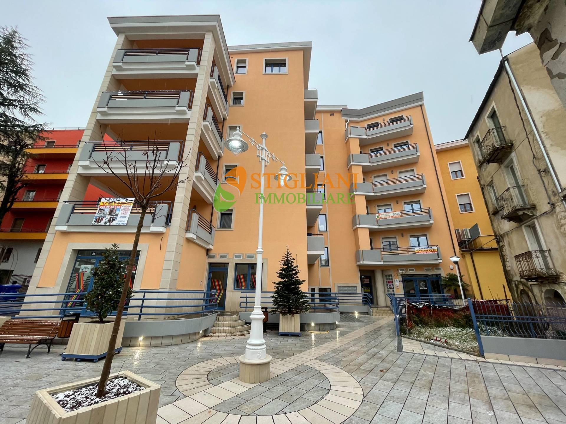 Appartamento in vendita a Campobasso, 2 locali, zona Zona: Centro, prezzo € 139.000 | CambioCasa.it