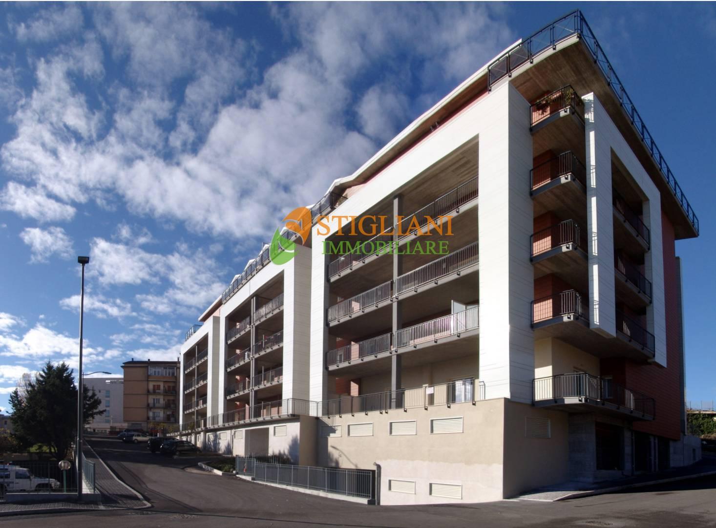 Appartamento in vendita a Campobasso, 1 locali, zona centro, Trattative riservate | PortaleAgenzieImmobiliari.it
