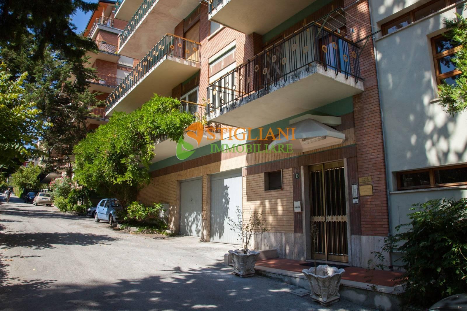 Appartamento in affitto a Campobasso, 5 locali, zona Zona: Semicentro, prezzo € 600   CambioCasa.it