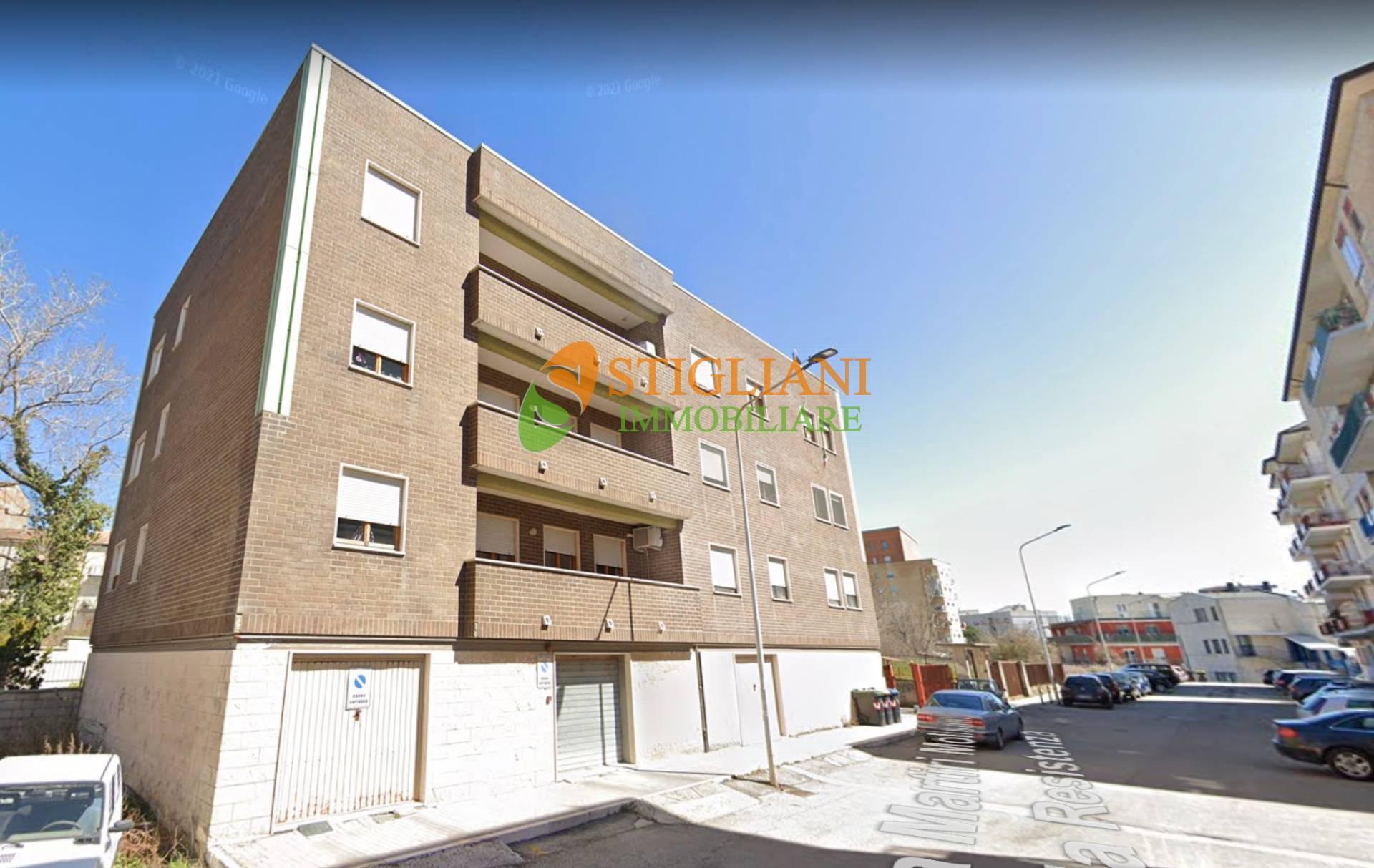 Appartamento in affitto a Campobasso, 1 locali, zona Località: ViaMartiriMolisanidellaResistenza, Trattative riservate   CambioCasa.it