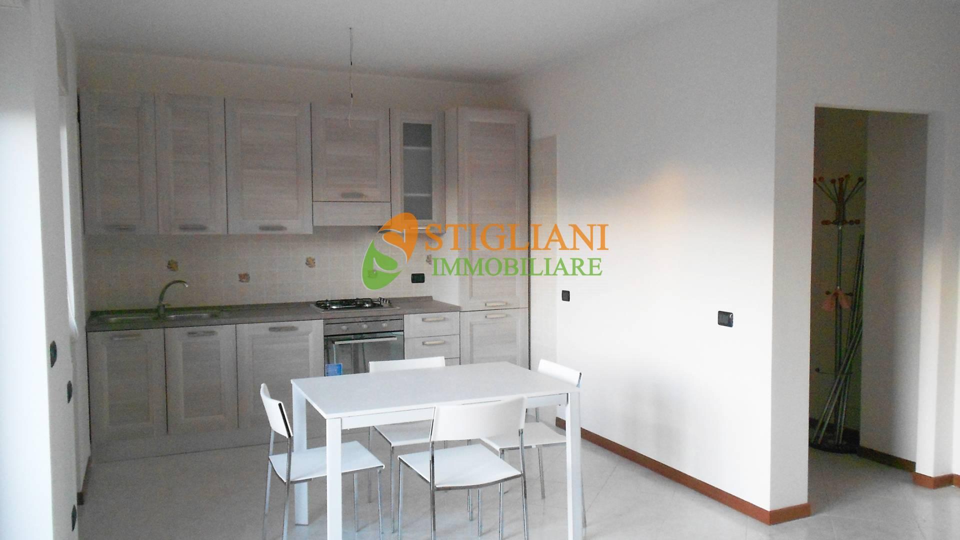 Appartamento in affitto a Campobasso, 1 locali, zona Zona: Centro, prezzo € 400   CambioCasa.it